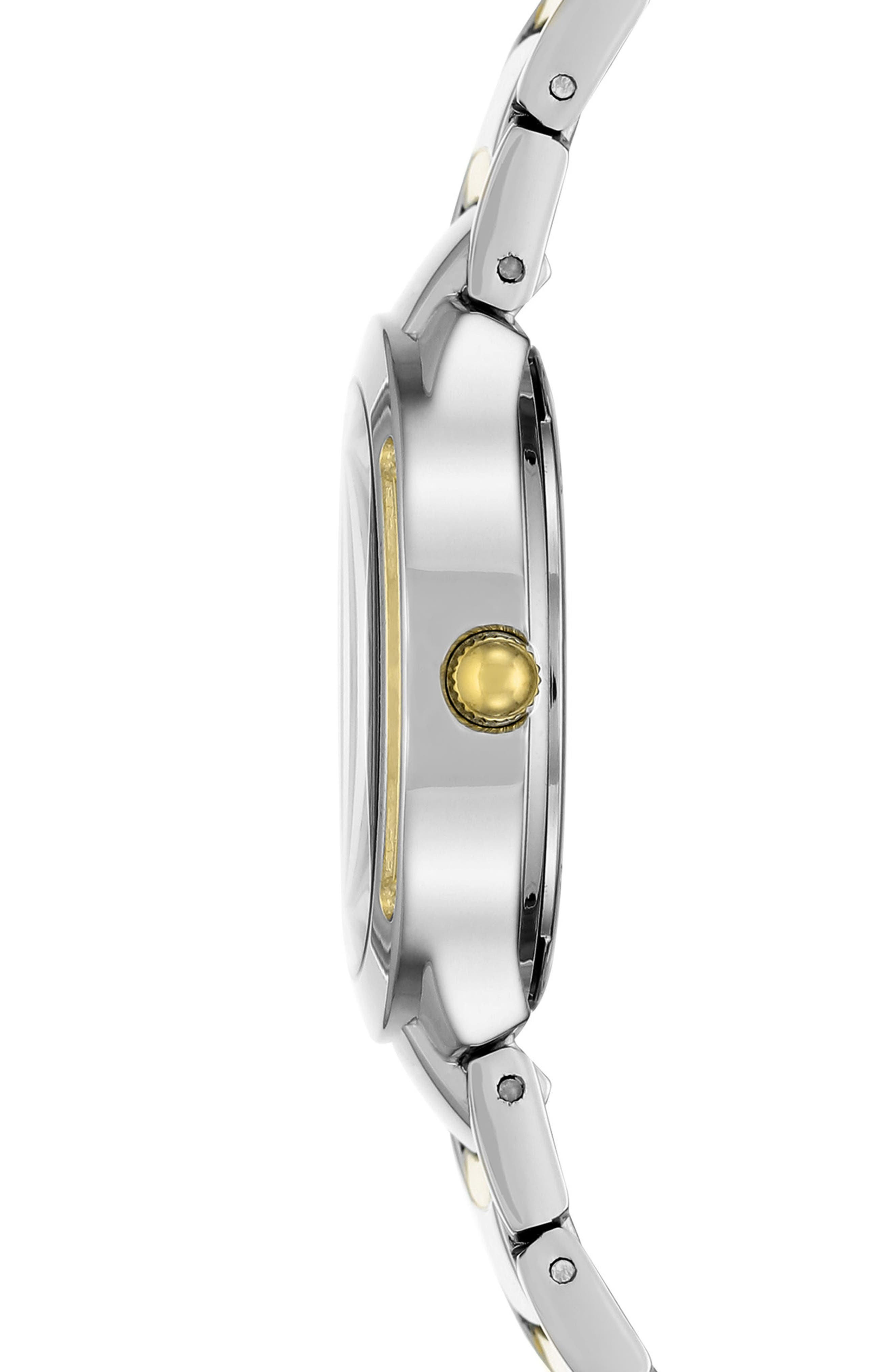 Bracelet Watch, 28mm,                             Alternate thumbnail 5, color,