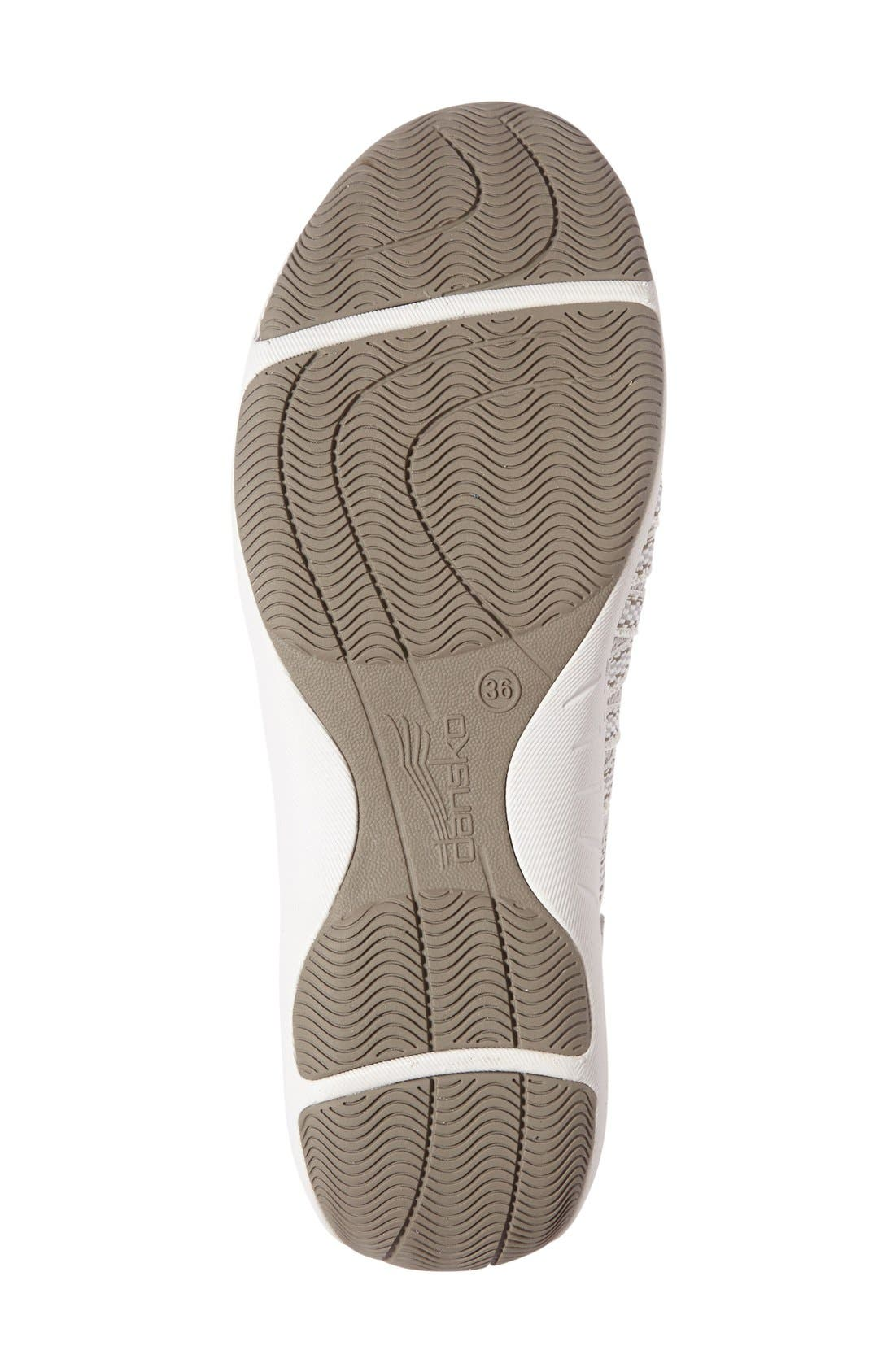 Halifax Collection Honor Sneaker,                             Alternate thumbnail 32, color,