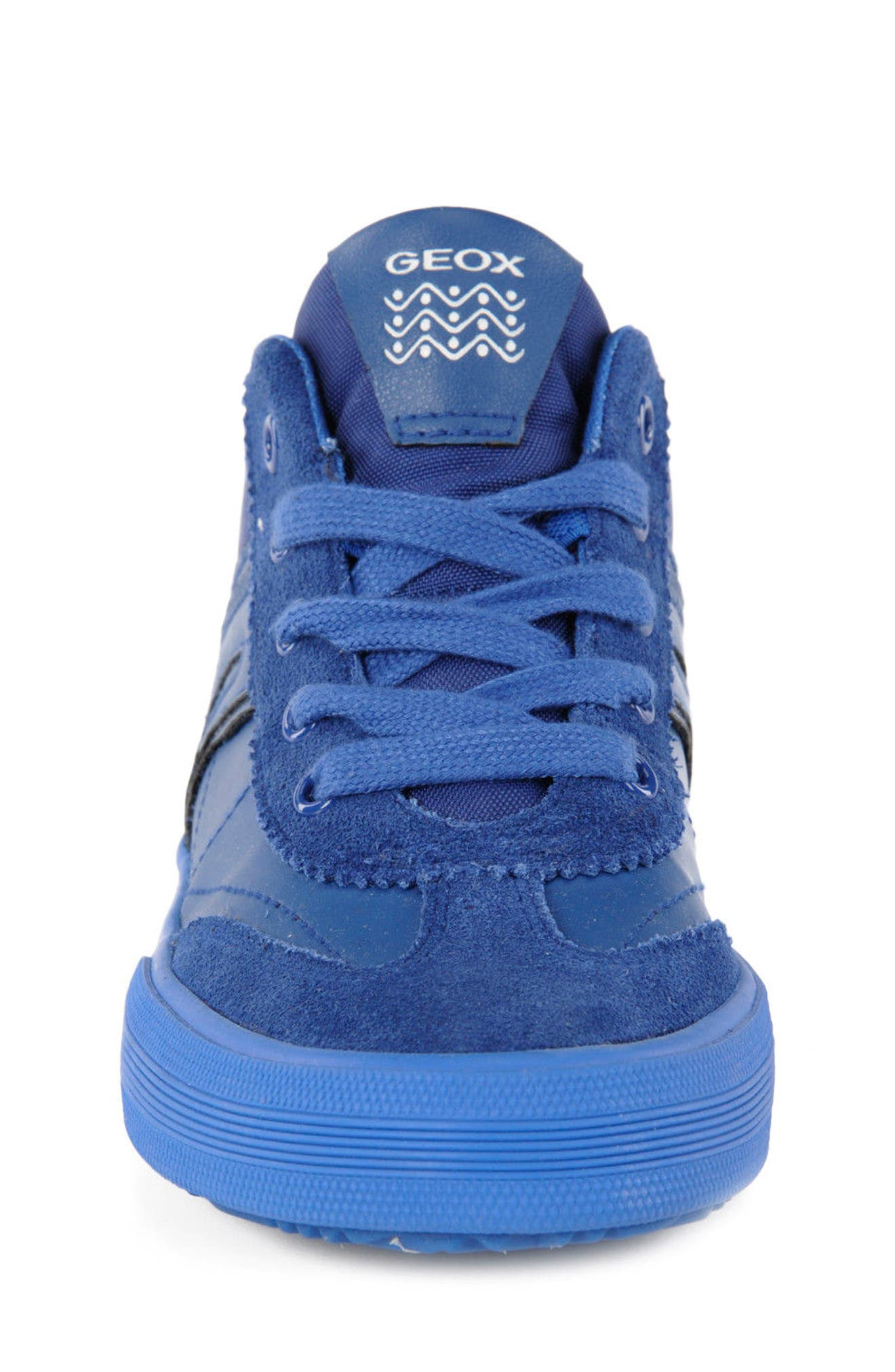 Alonisso Mid Top Sneaker,                             Alternate thumbnail 23, color,