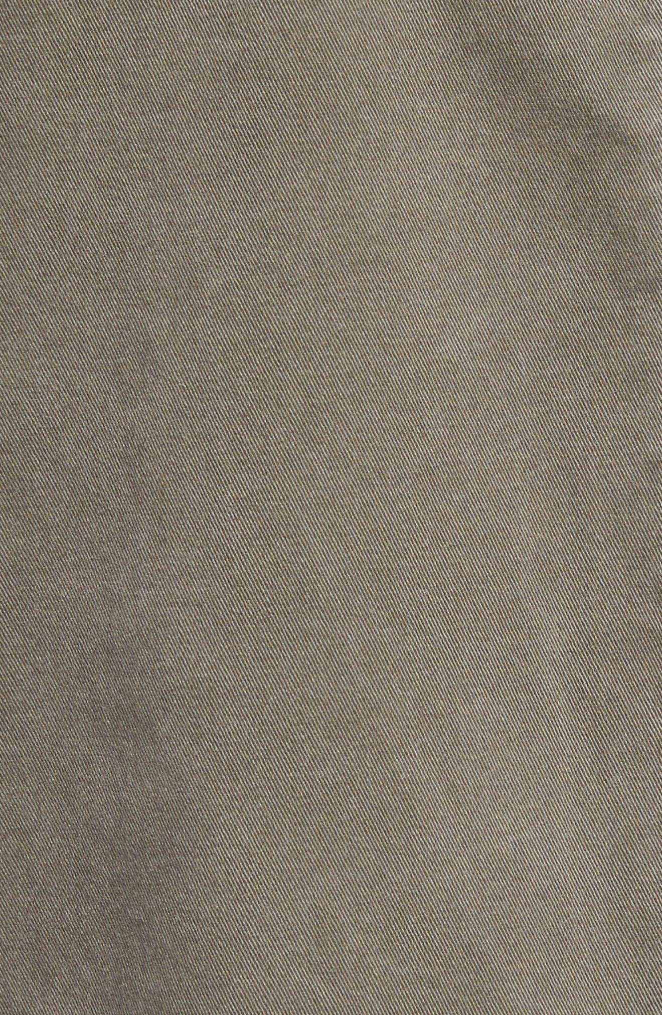 Sea Glass Shirt Jacket,                             Alternate thumbnail 6, color,