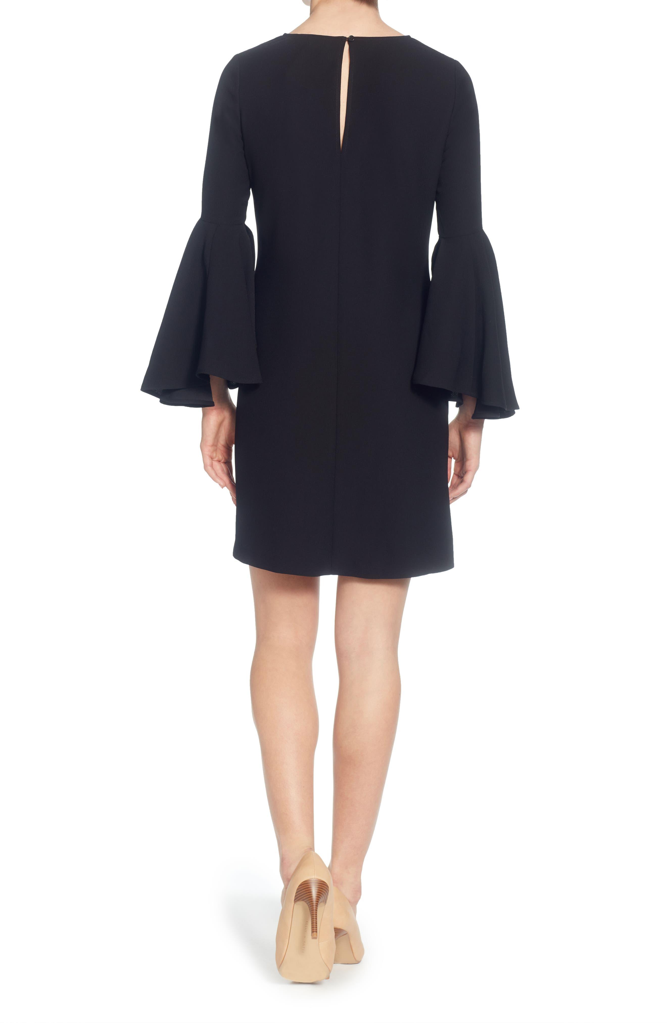 Claudette Shift Dress,                             Alternate thumbnail 3, color,