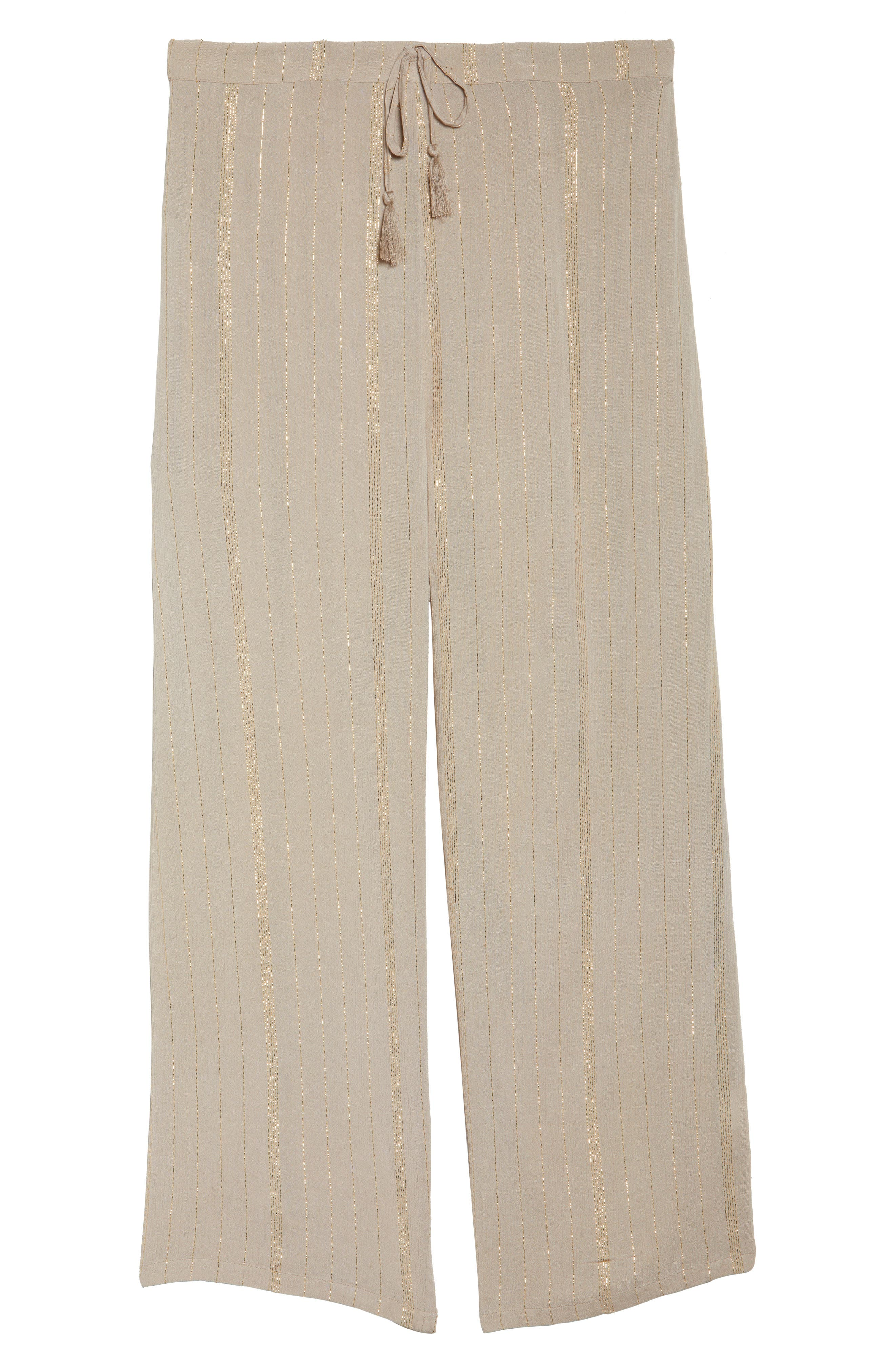 Iris Cover-Up Pants,                             Alternate thumbnail 6, color,