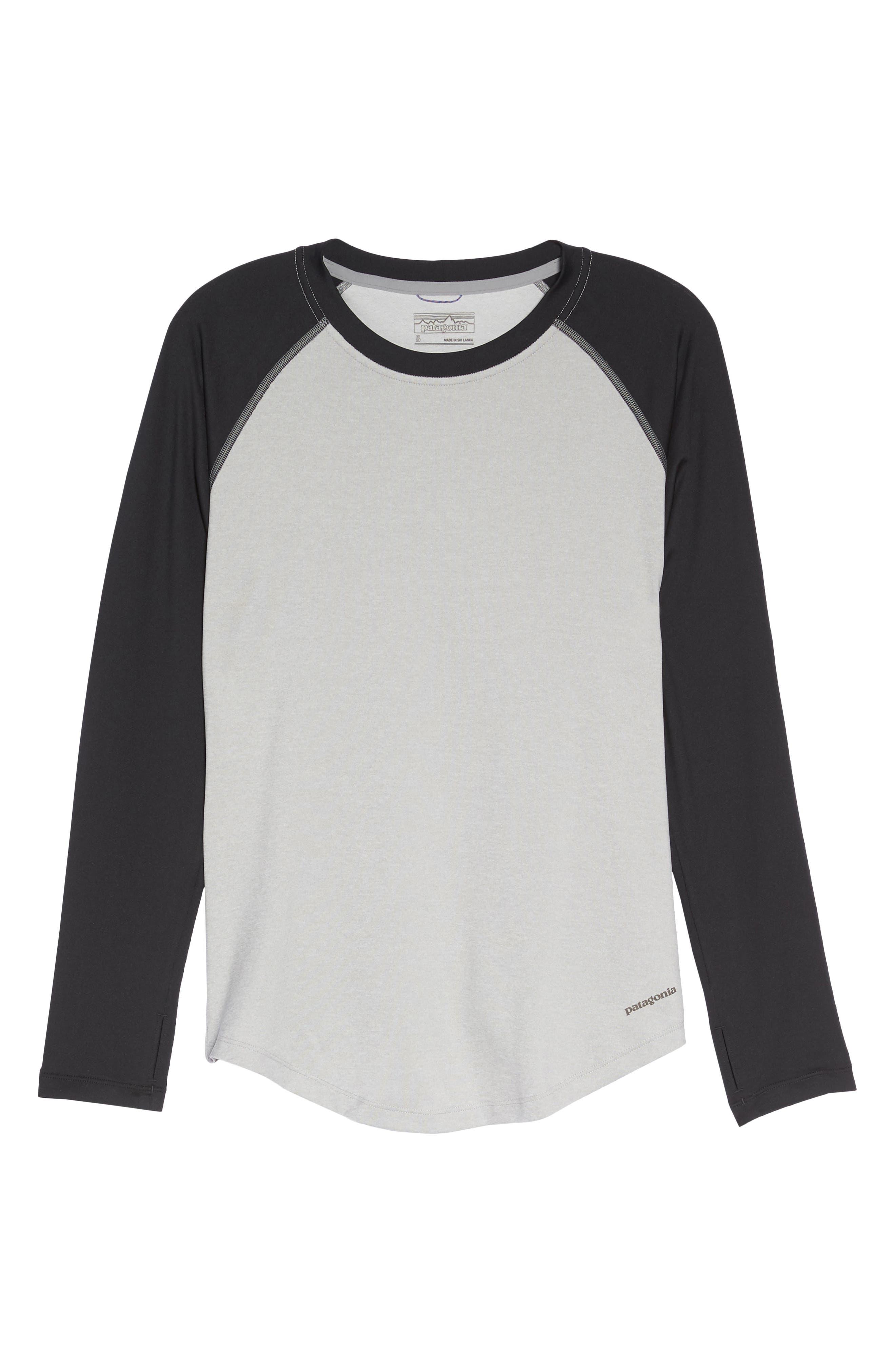 Tropic Comfort Shirt,                             Alternate thumbnail 7, color,                             021