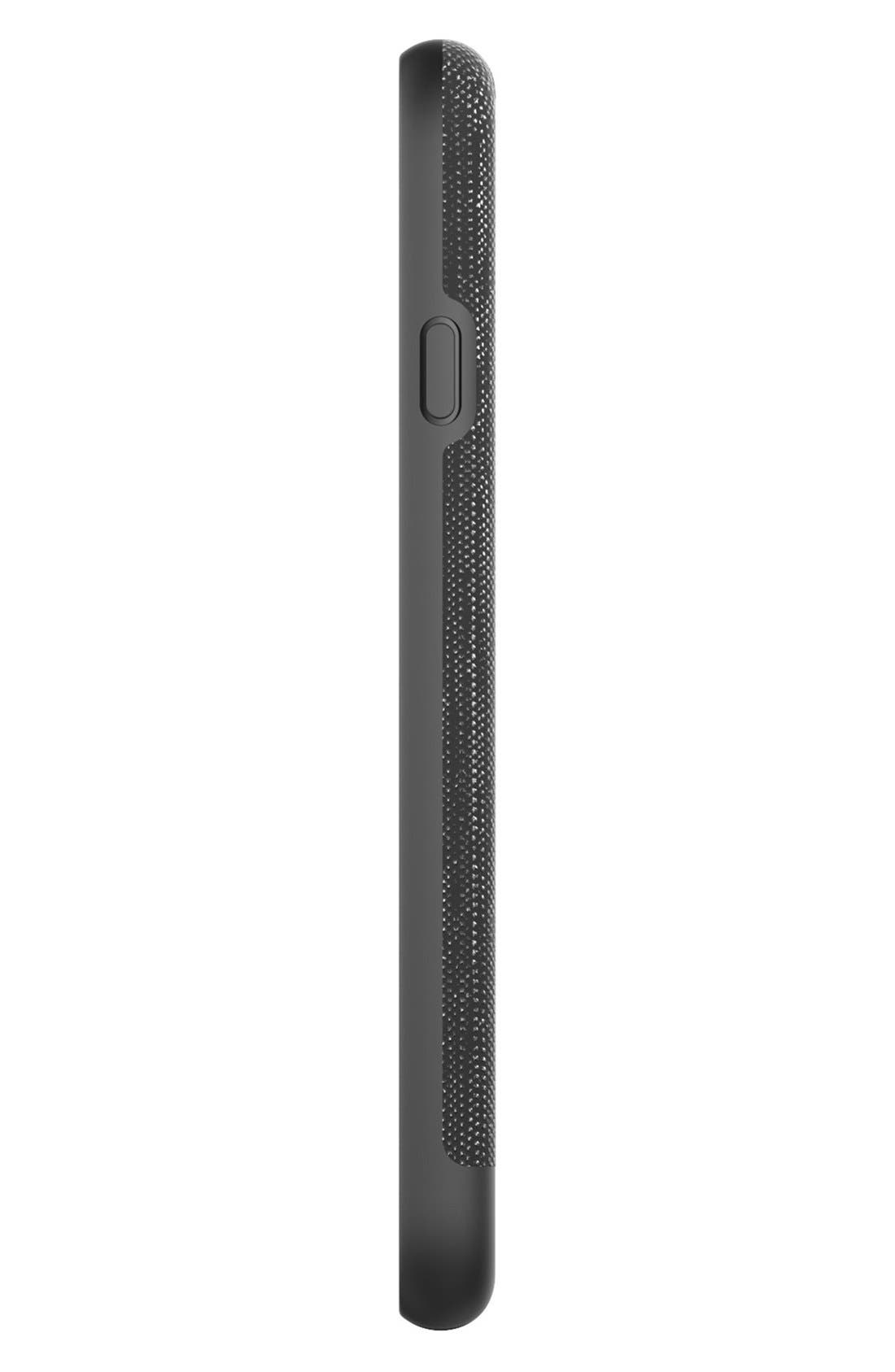 Textured iPhone 6/6s Case,                             Alternate thumbnail 3, color,                             004