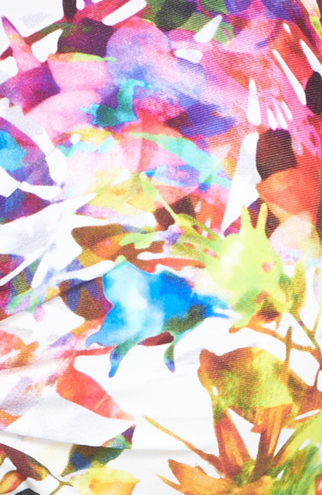 Agra Underwire Bikini Top,                             Alternate thumbnail 5, color,