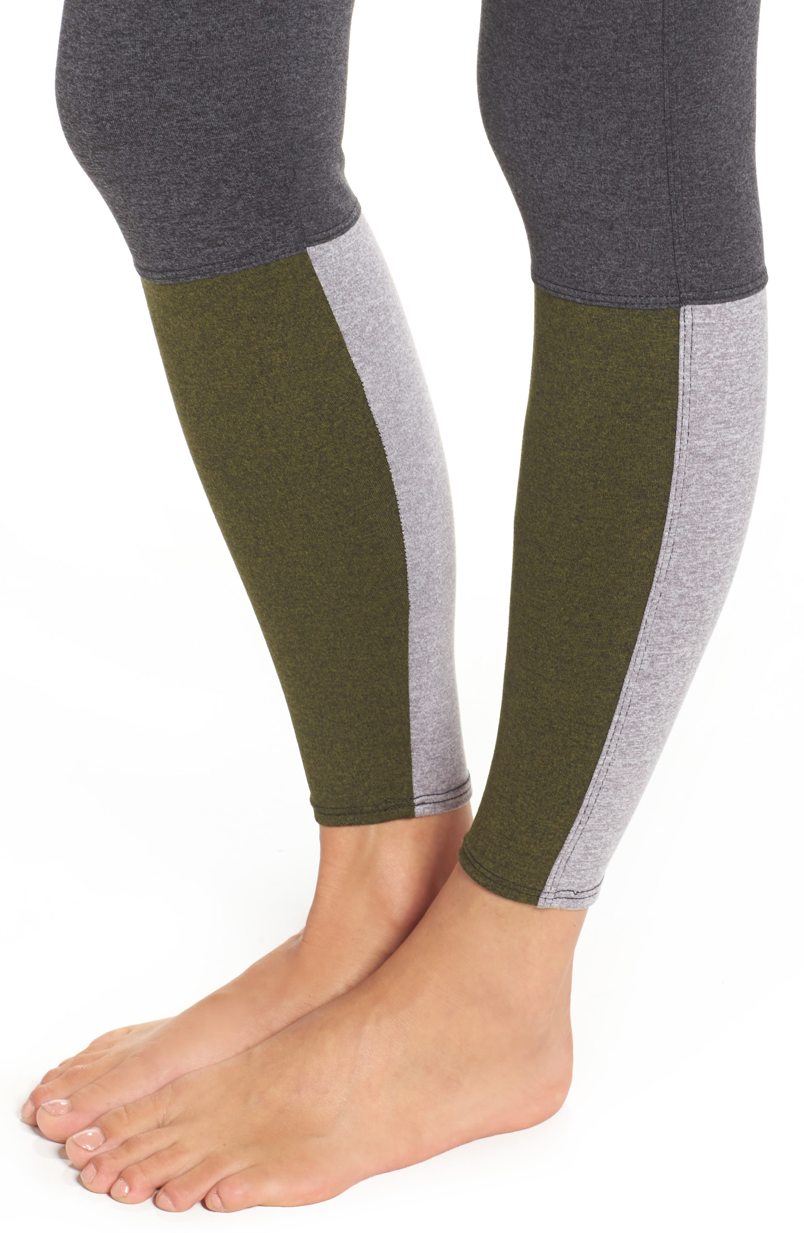 Street High Waist Leggings,                             Alternate thumbnail 12, color,
