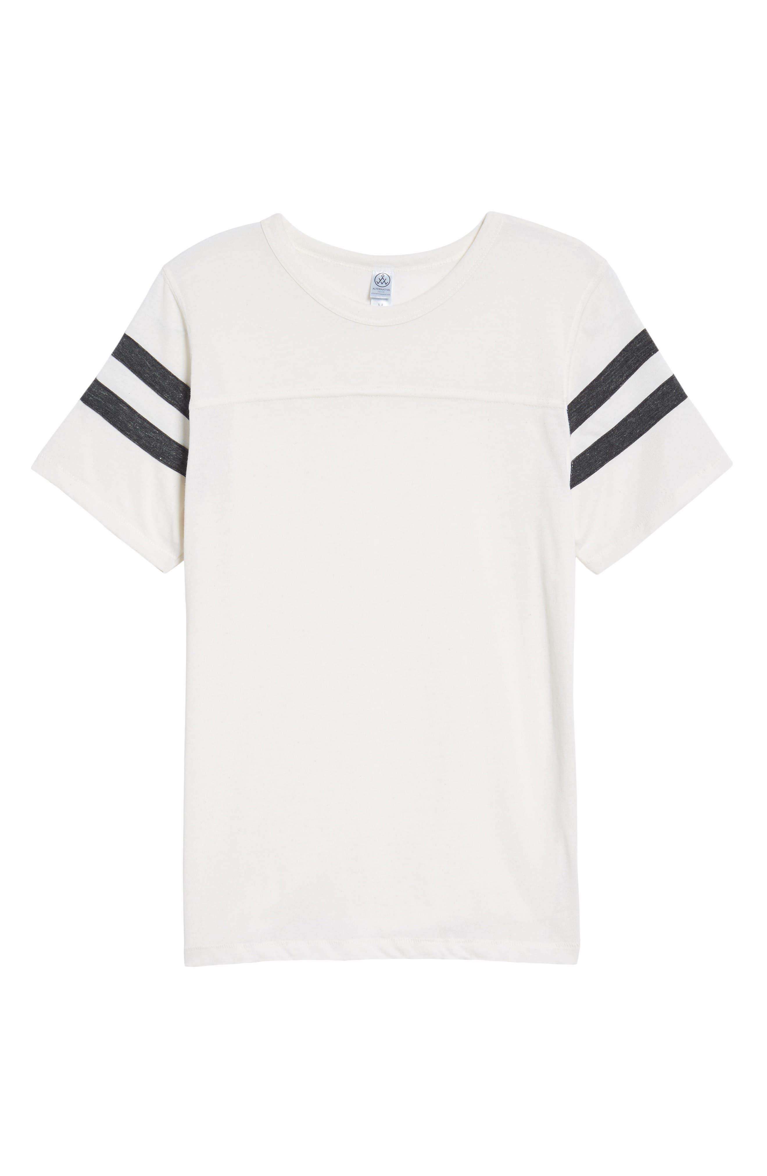 Football T-Shirt,                             Alternate thumbnail 18, color,
