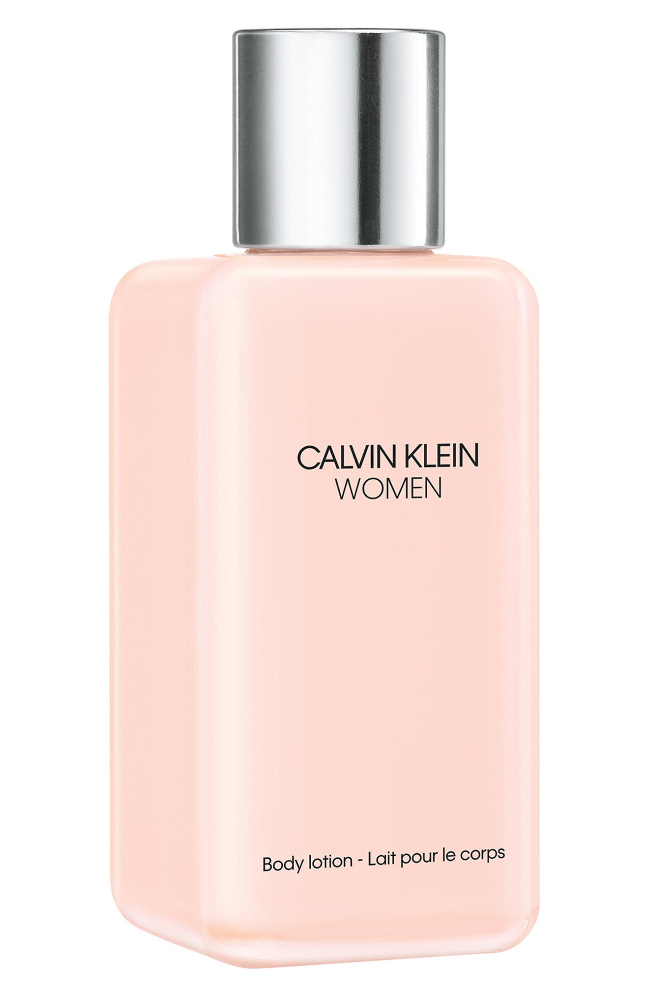 CALVIN KLEIN Women Body Lotion, Main, color, NO COLOR