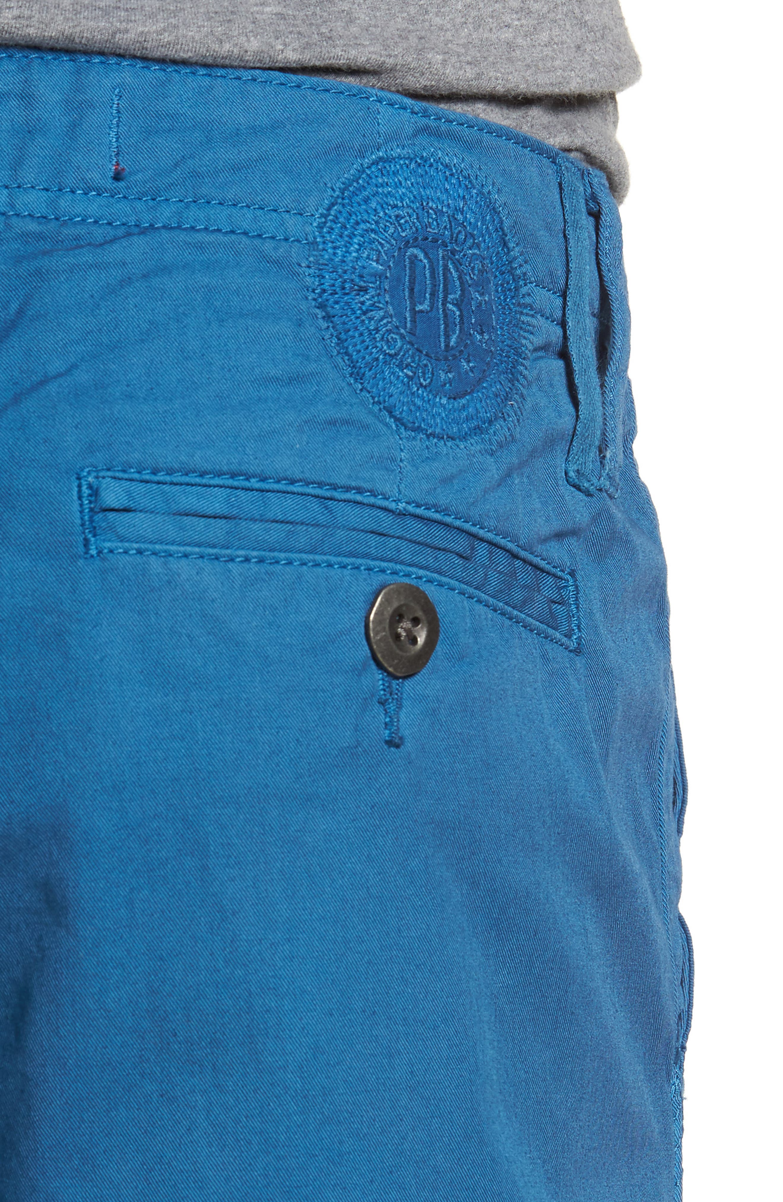 'Napa' Chino Shorts,                             Alternate thumbnail 52, color,
