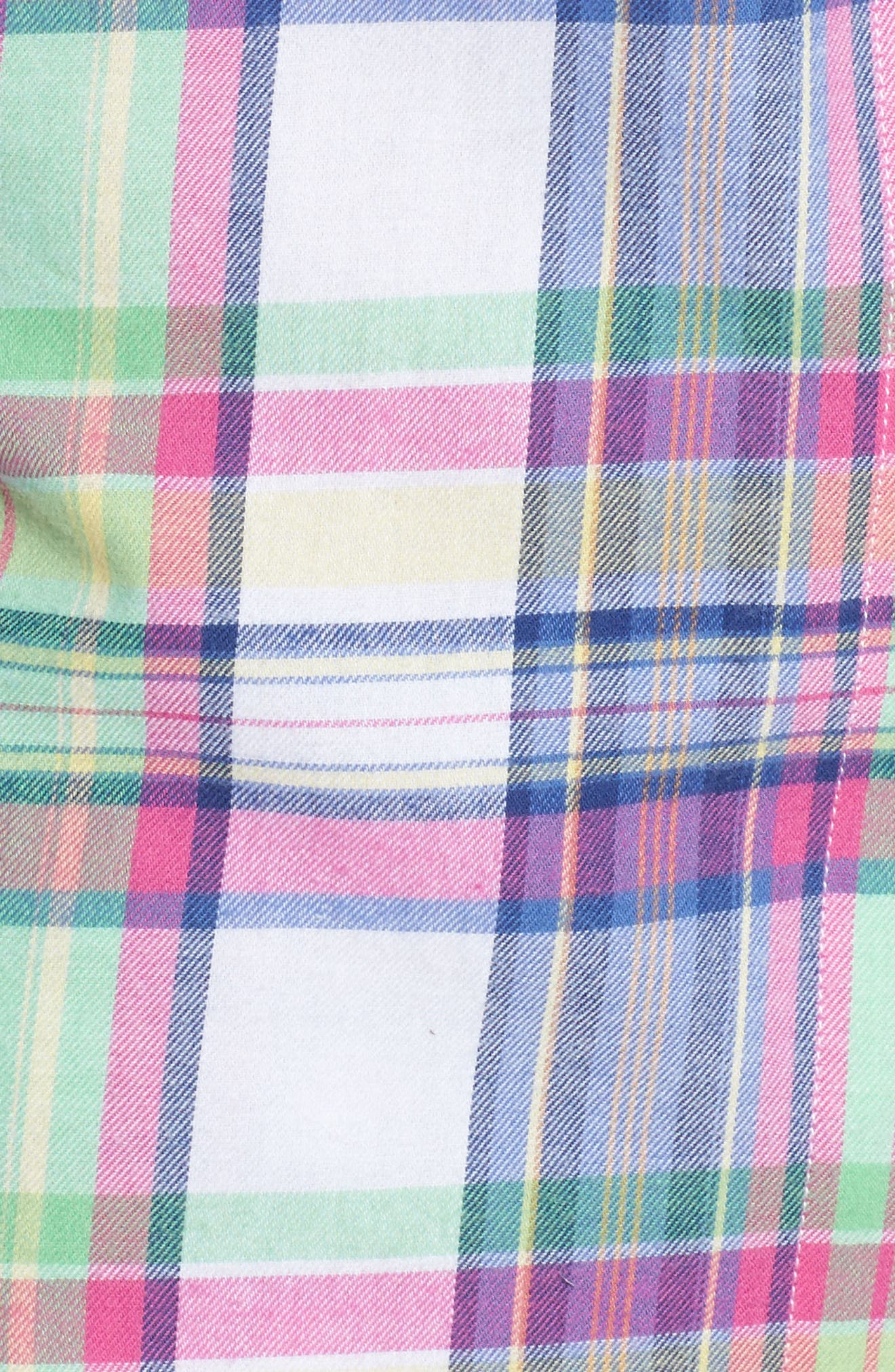 Notch Collar Pajamas,                             Alternate thumbnail 5, color,                             304