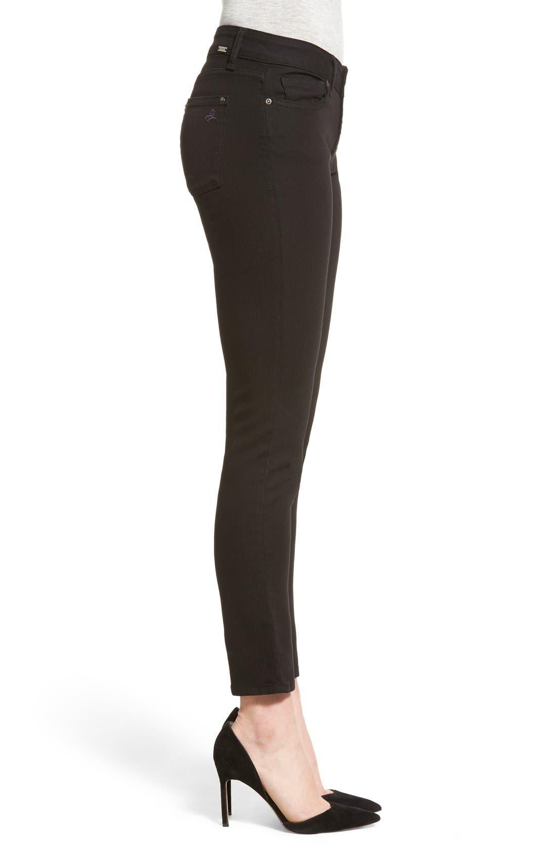 'Emma' Power Legging Jeans,                             Alternate thumbnail 8, color,