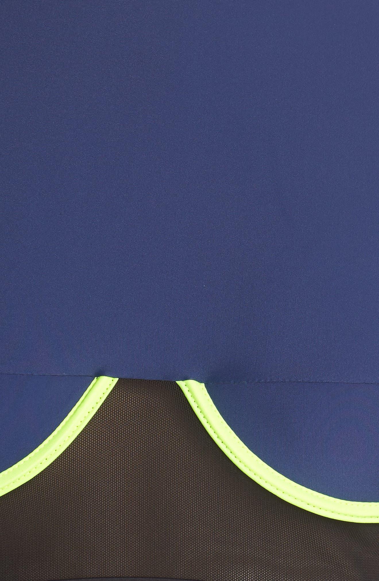 Racer Bikini Top,                             Alternate thumbnail 5, color,                             400