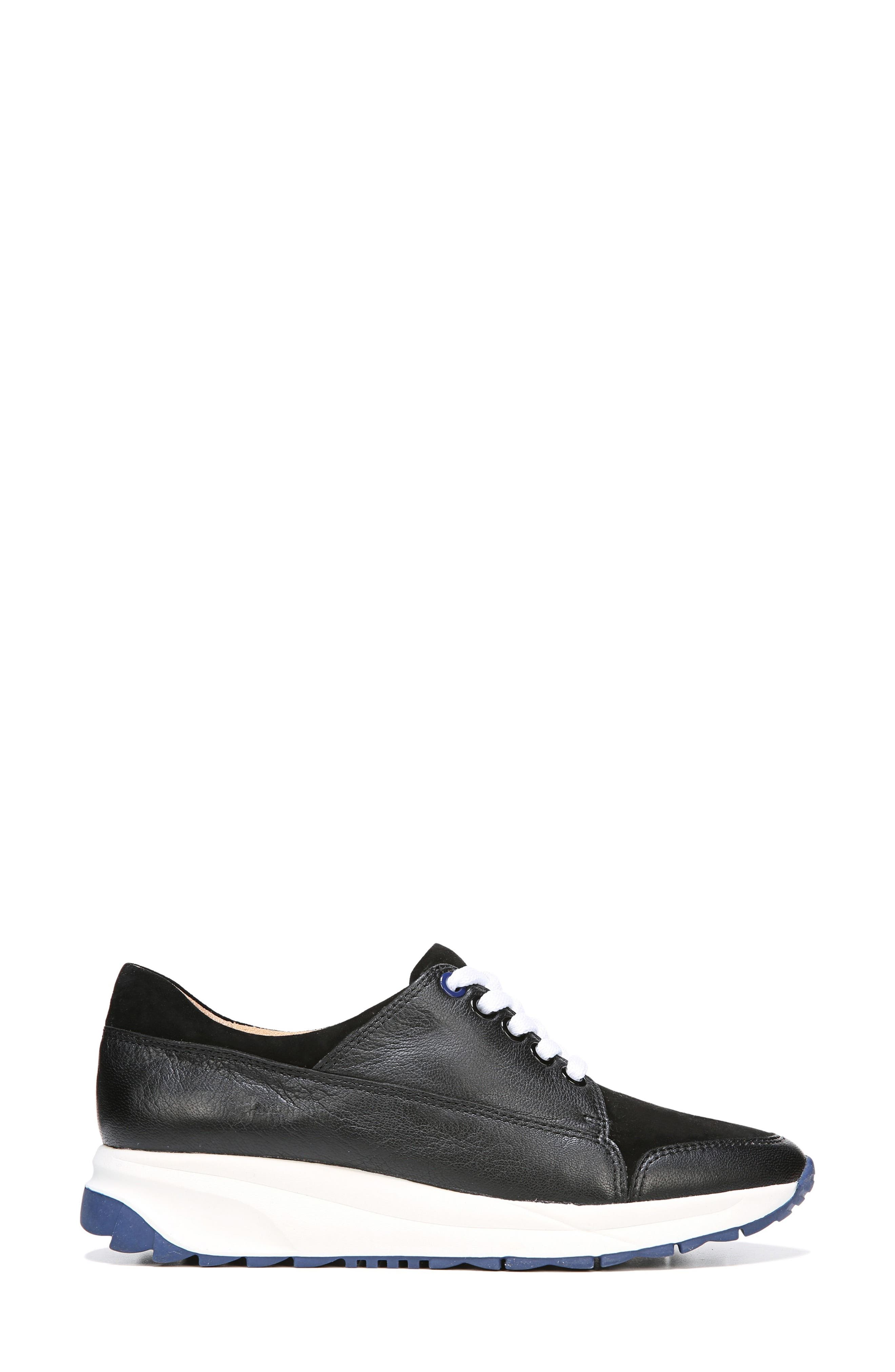 Sabine Sneaker,                             Alternate thumbnail 3, color,                             001