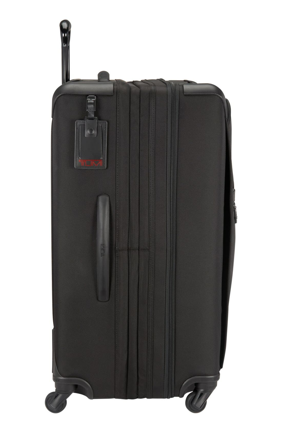 TUMI,                             Alpha 2 Medium Trip 29-Inch Expandable Four-Wheel Packing Case,                             Alternate thumbnail 8, color,                             001