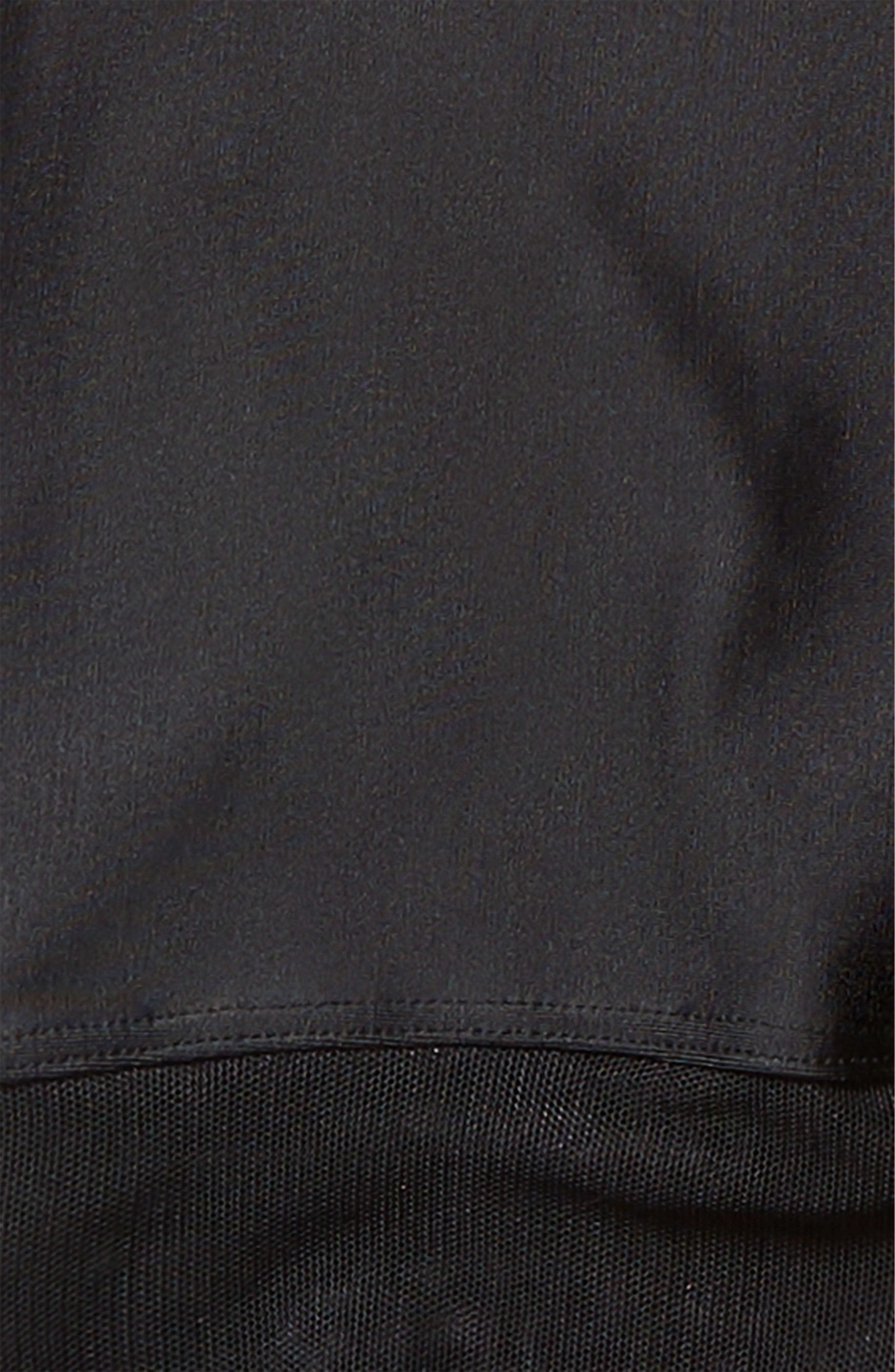x Dianne Garcia Bike Shorts,                             Alternate thumbnail 7, color,                             001
