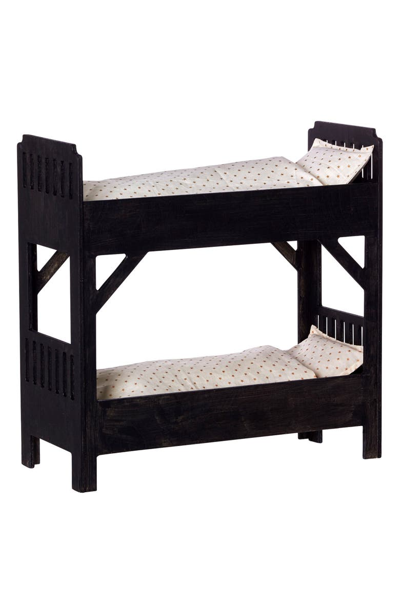 Maileg Large Wooden Doll Bunk Bed Nordstrom