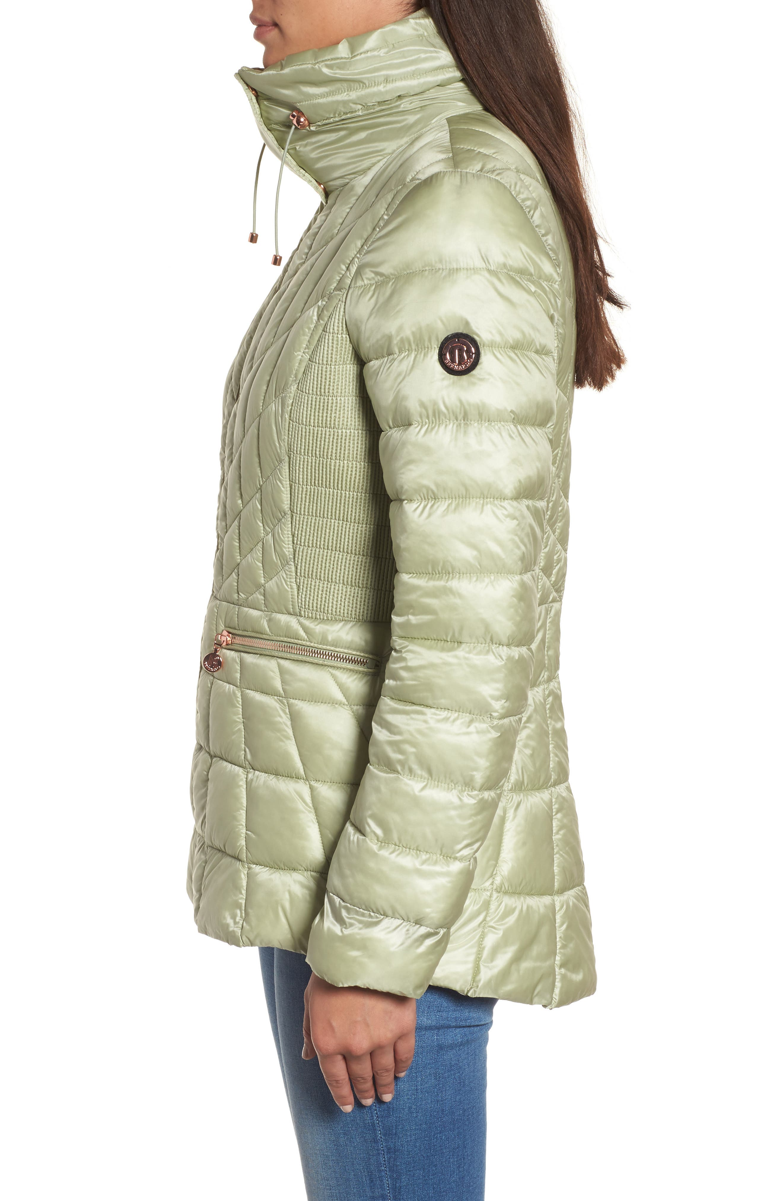 Thermoplume Insulated Jacket,                             Alternate thumbnail 12, color,