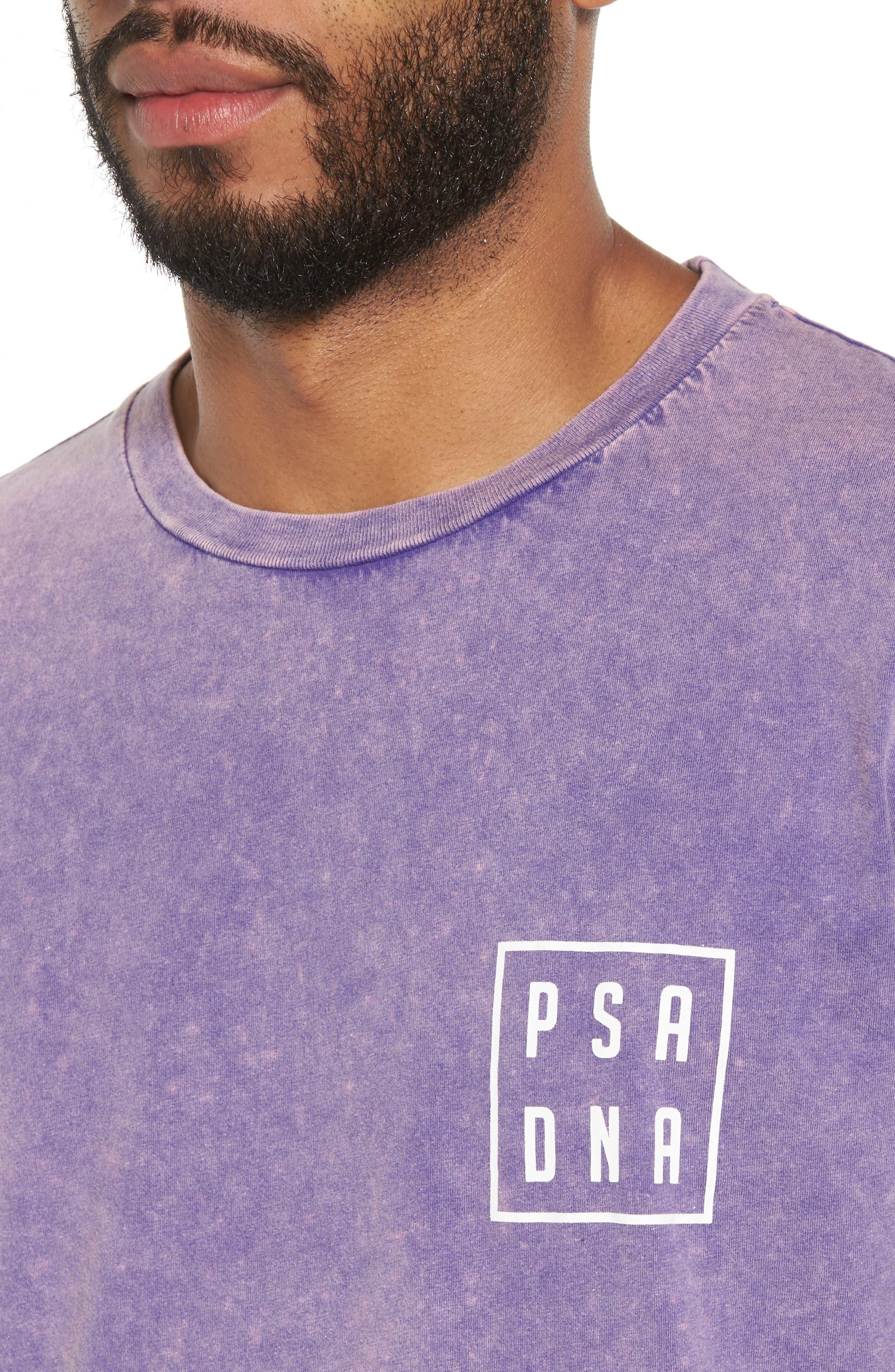 Raiden T-Shirt,                             Alternate thumbnail 4, color,                             540