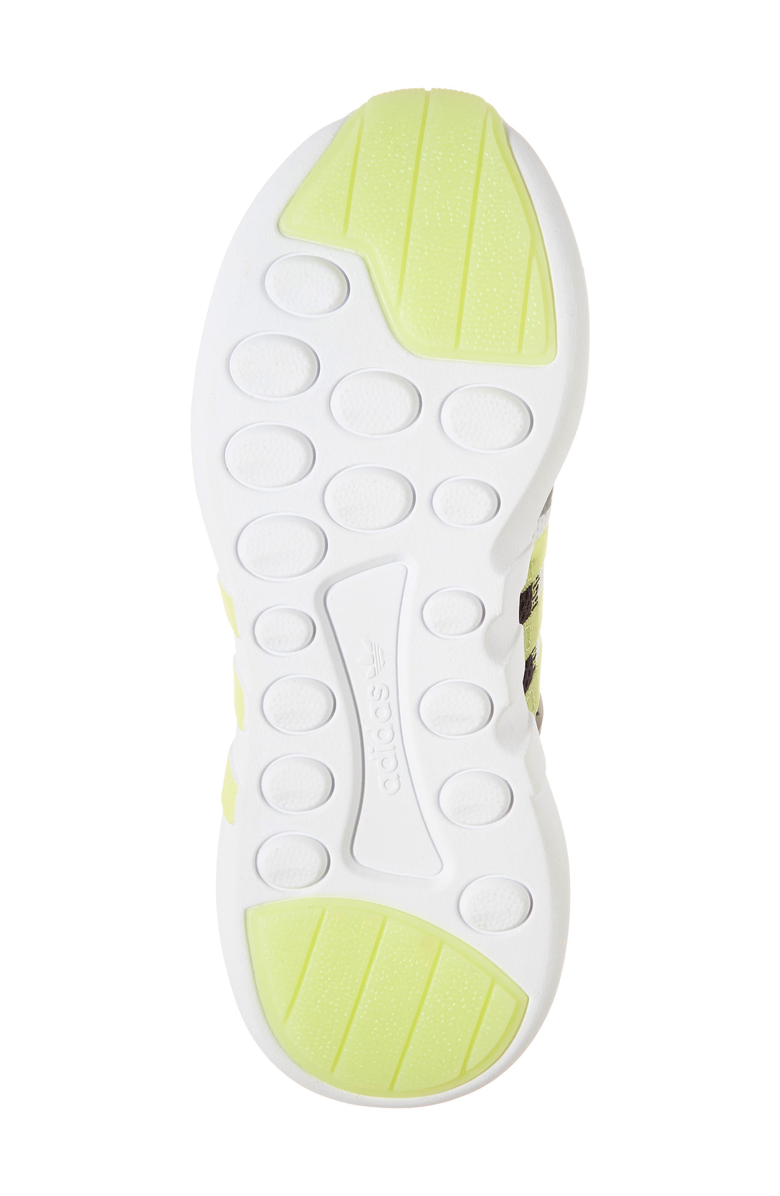 EQT Support Adv Sneaker,                             Alternate thumbnail 6, color,                             020