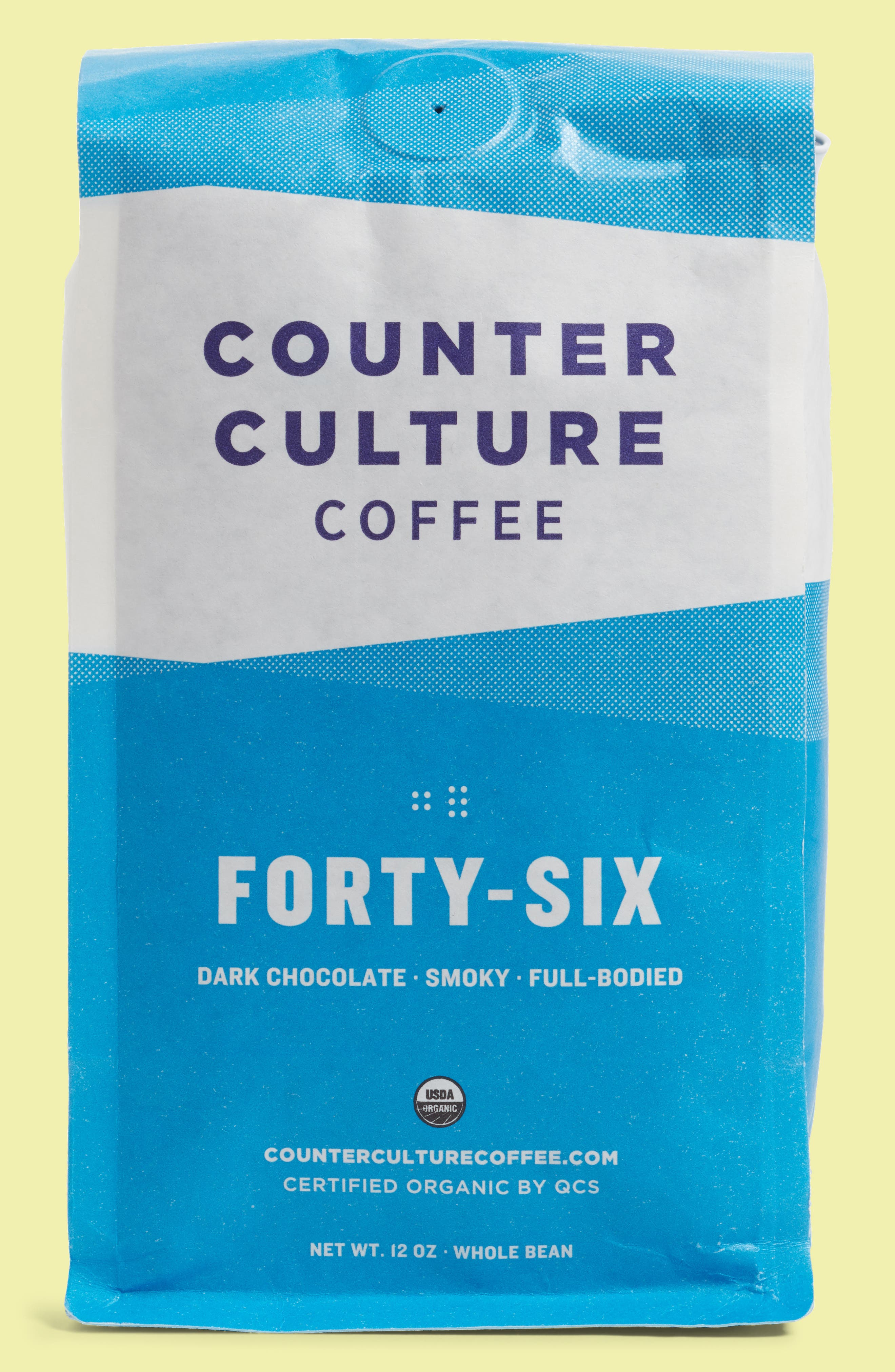 Forty Six Whole Bean Coffee Blend,                             Main thumbnail 1, color,                             960