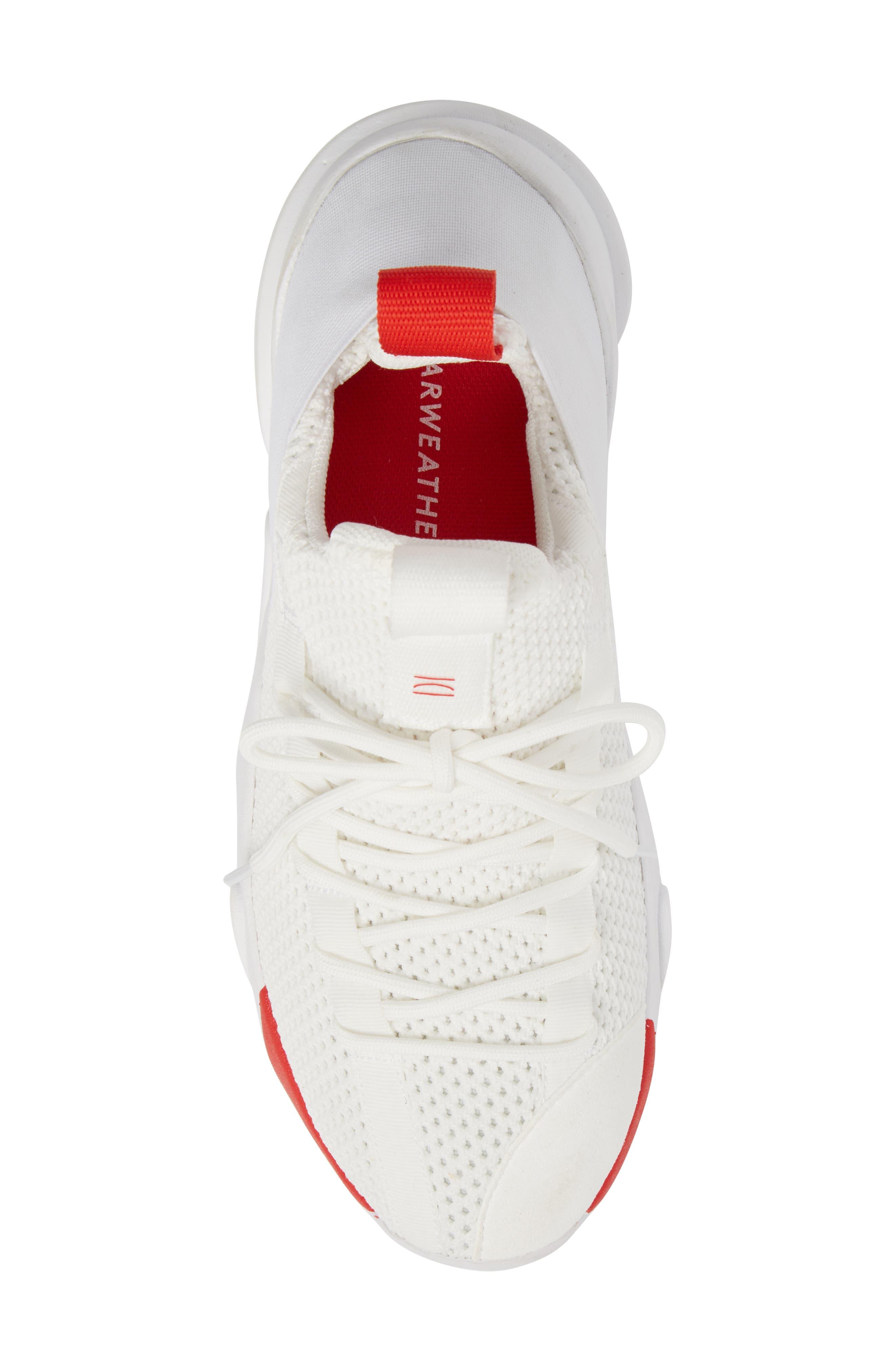 The Interceptor Sneaker,                             Alternate thumbnail 18, color,