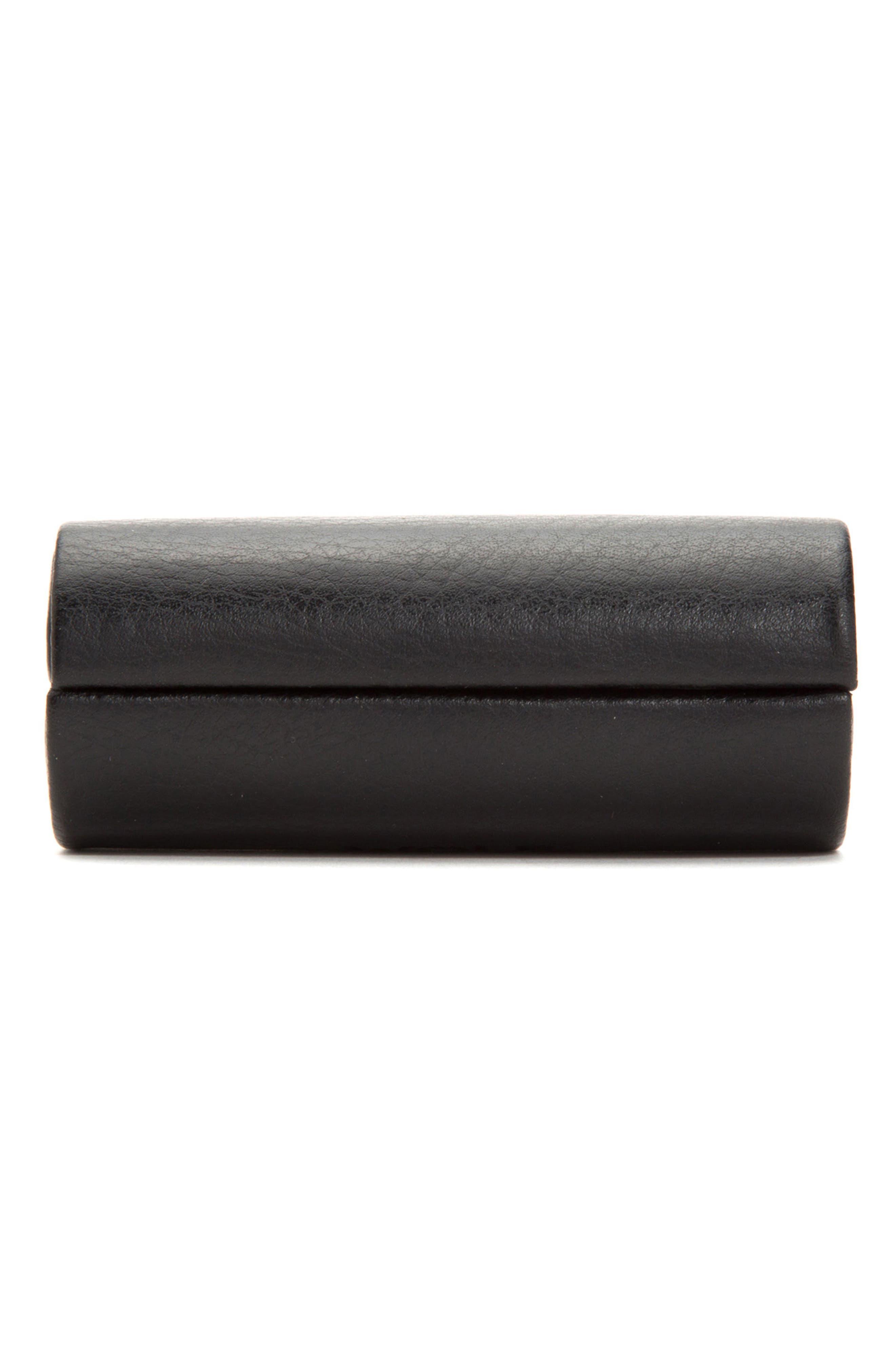 Howard Cuff Link Box,                         Main,                         color, BLACK