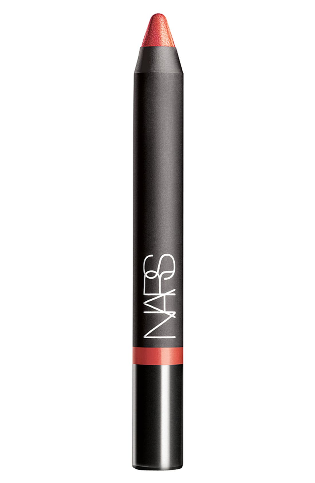 Velvet Gloss Lip Pencil,                             Main thumbnail 1, color,                             NEW LOVER
