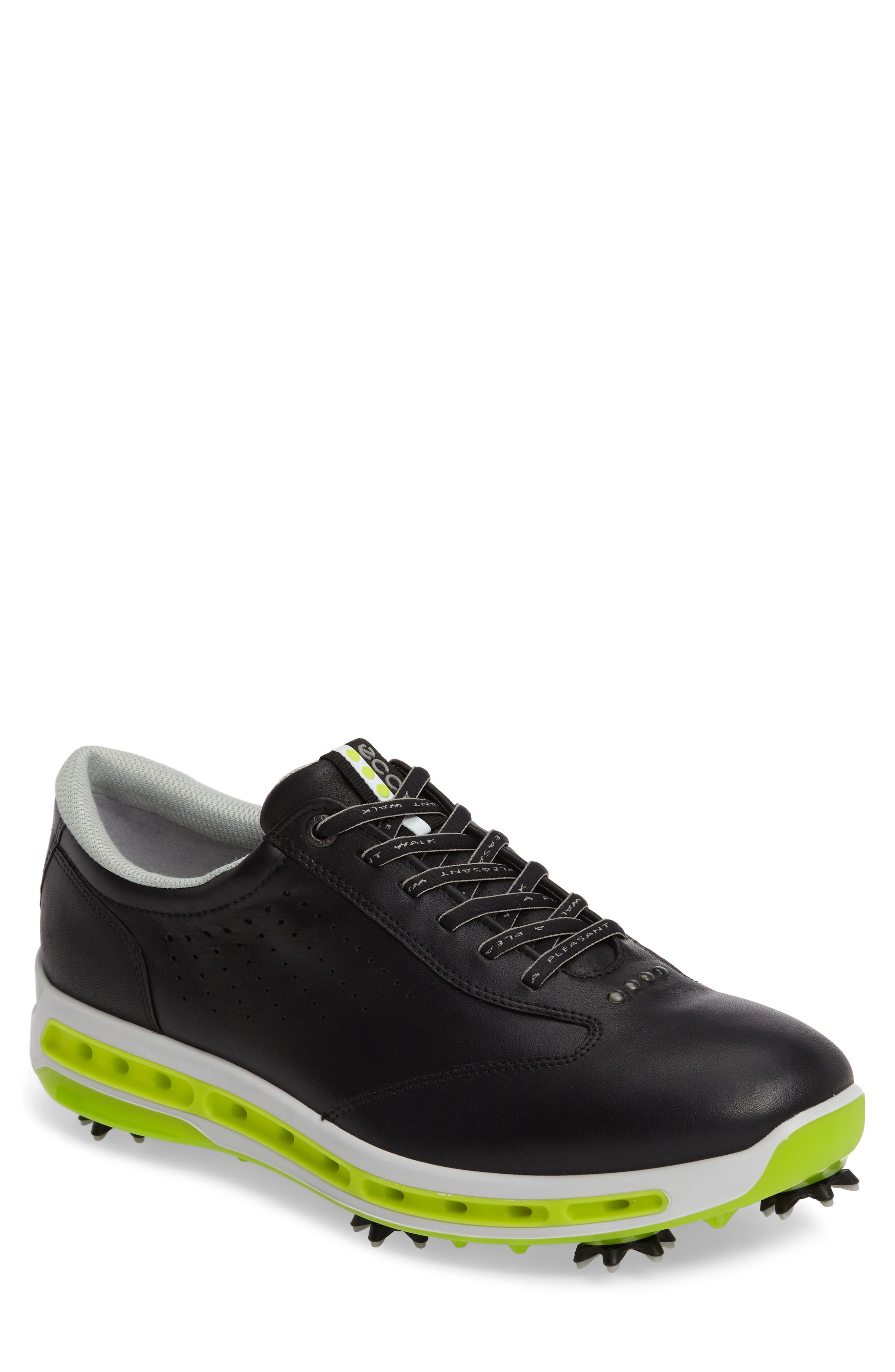 Cool GTX Golf Shoe,                             Main thumbnail 1, color,                             001