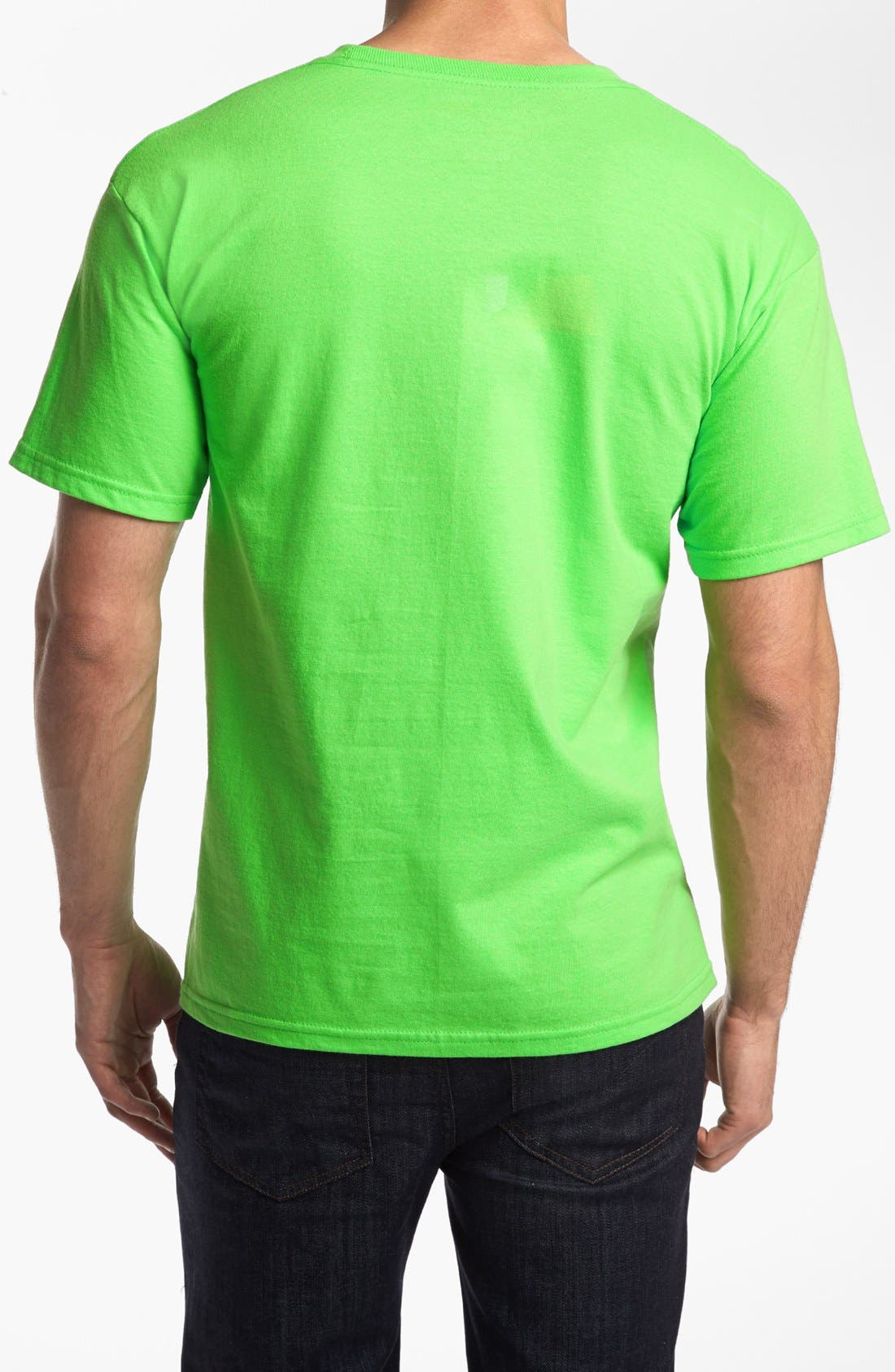 'Classic' T-Shirt,                             Alternate thumbnail 3, color,                             300