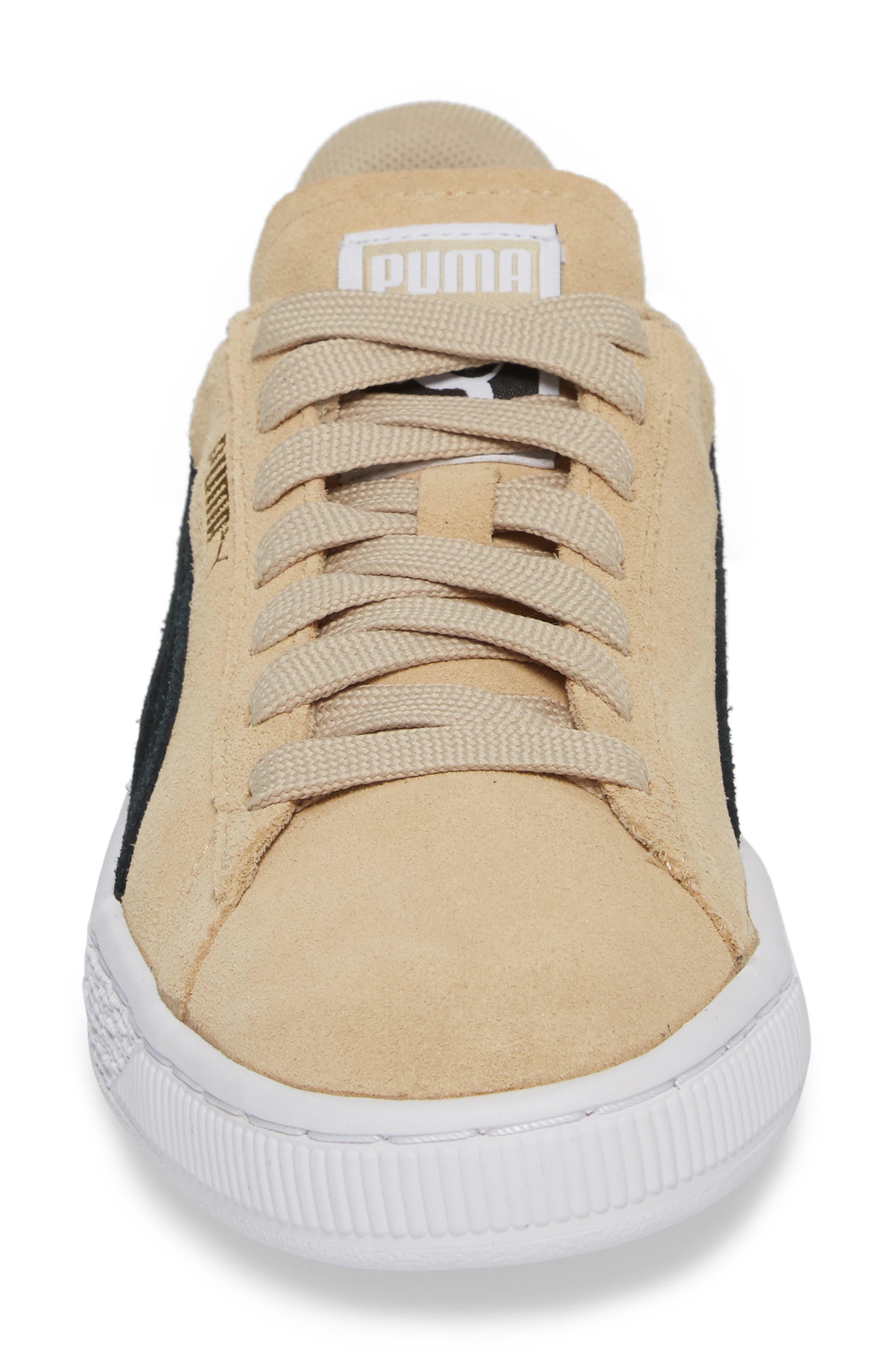 Suede Sneaker,                             Alternate thumbnail 86, color,