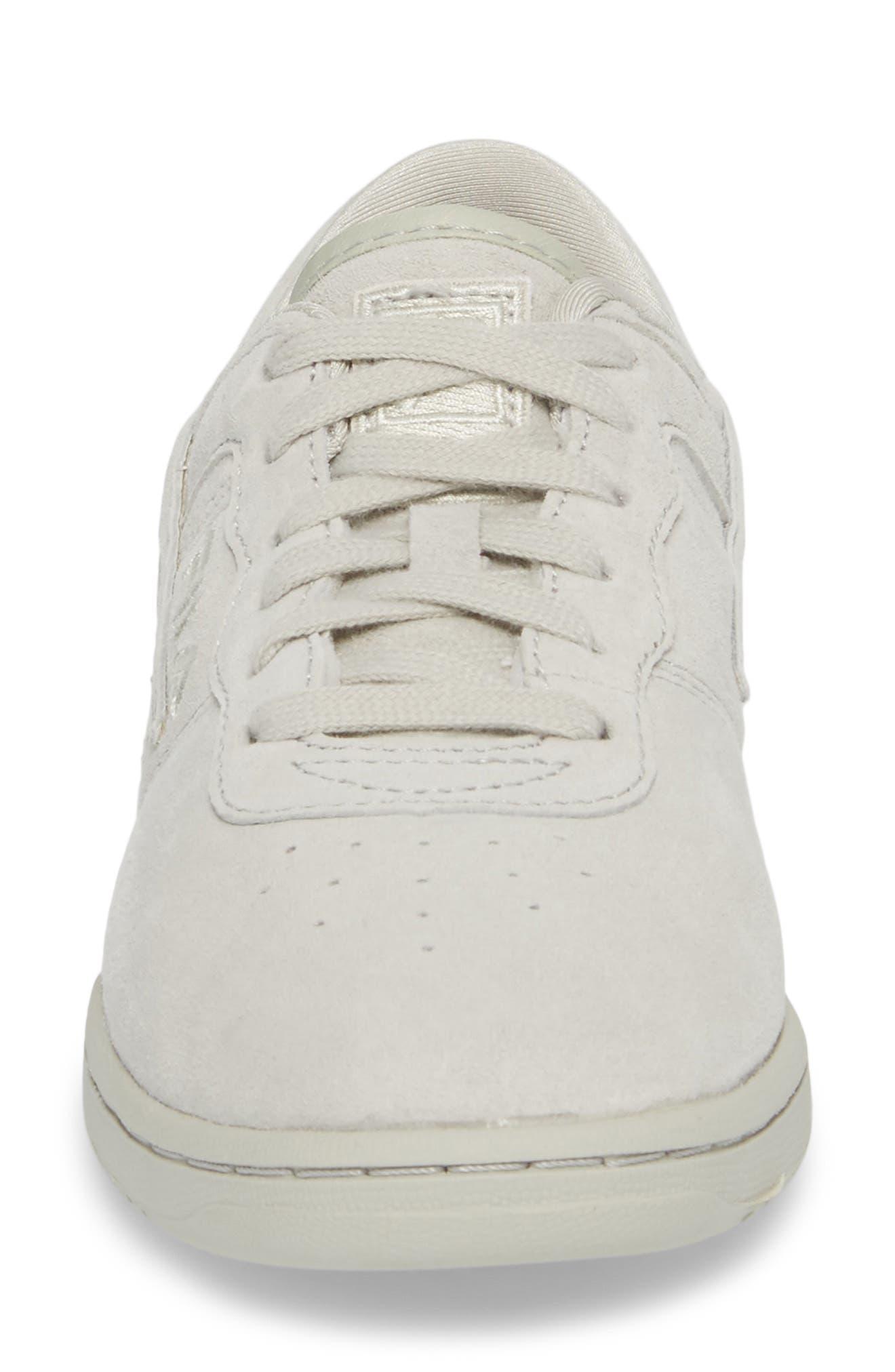 Original Fitness Premium Sneaker,                             Alternate thumbnail 4, color,                             050