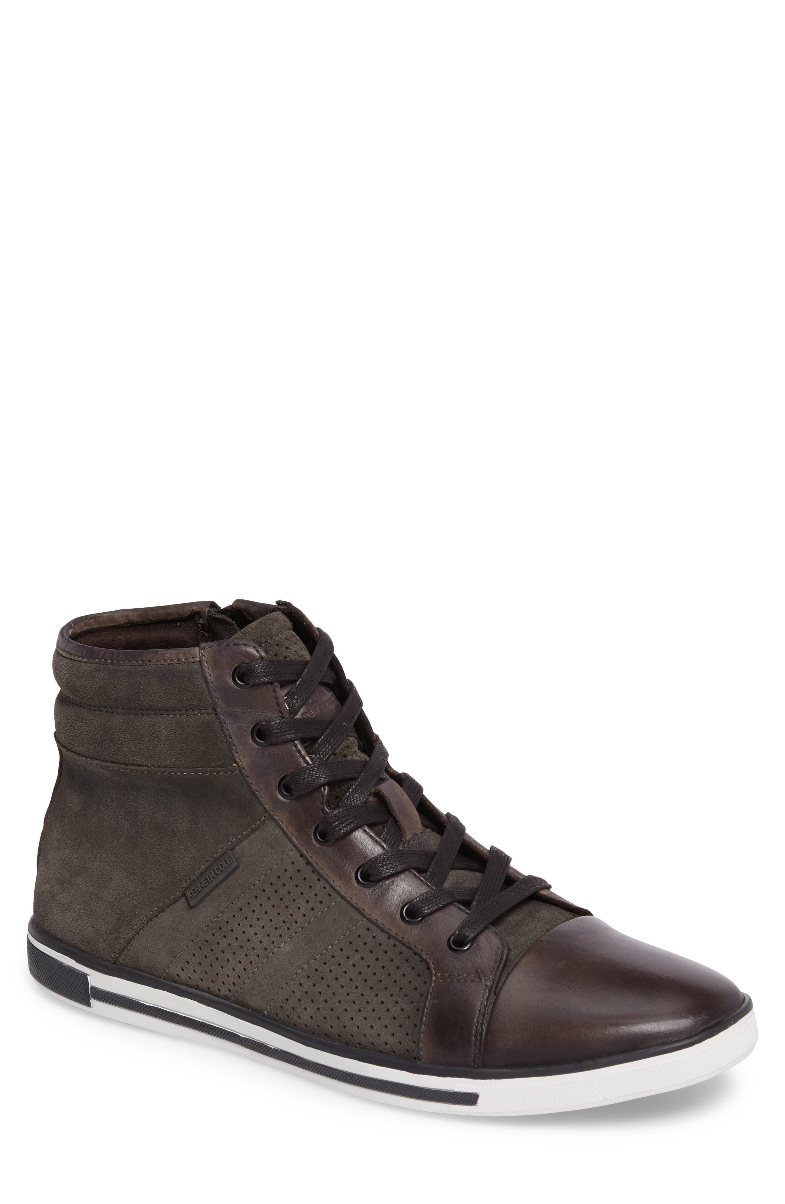Initial Point Sneaker,                         Main,                         color,