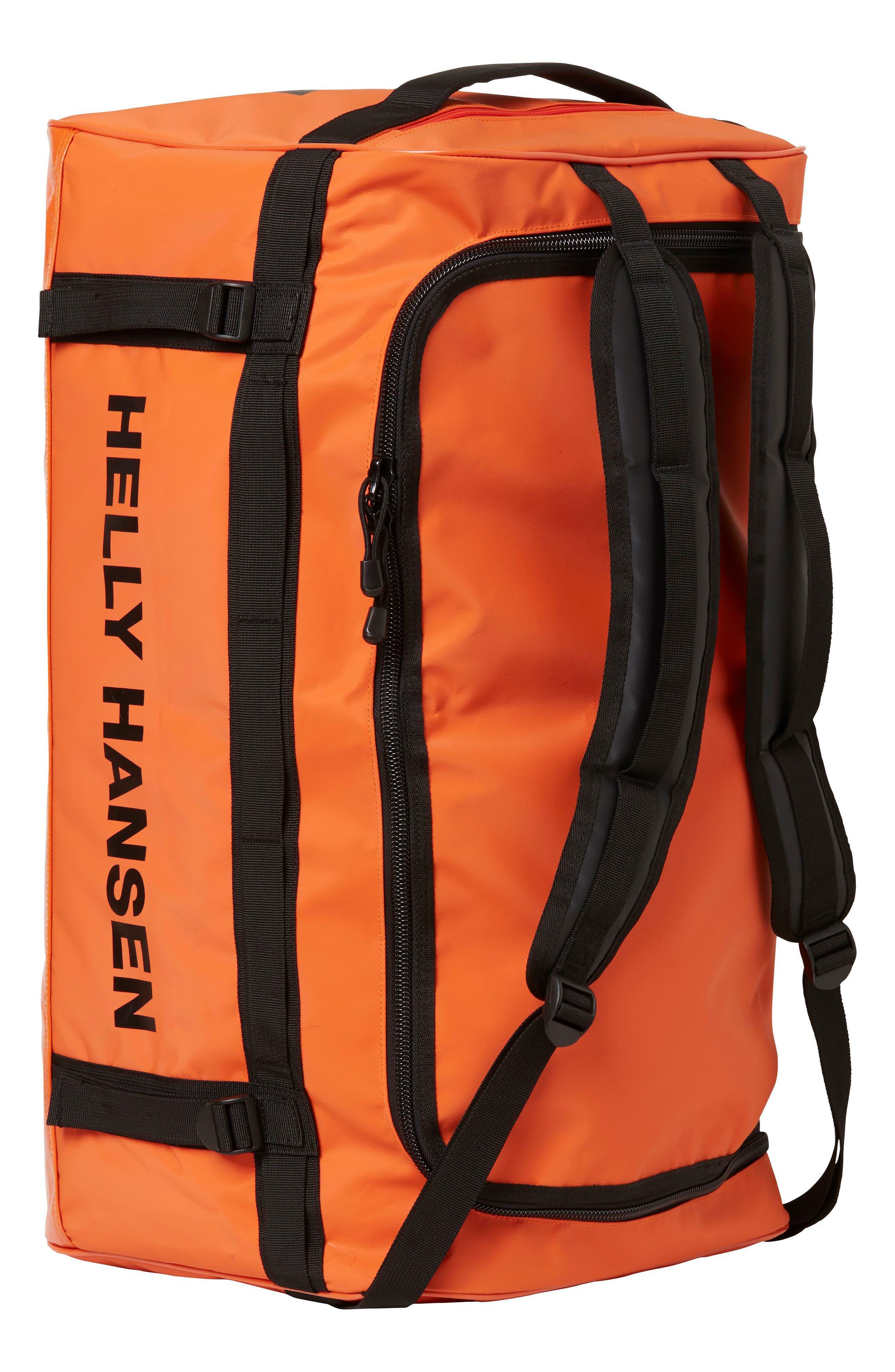 New Classic Large Duffel Bag,                             Alternate thumbnail 20, color,