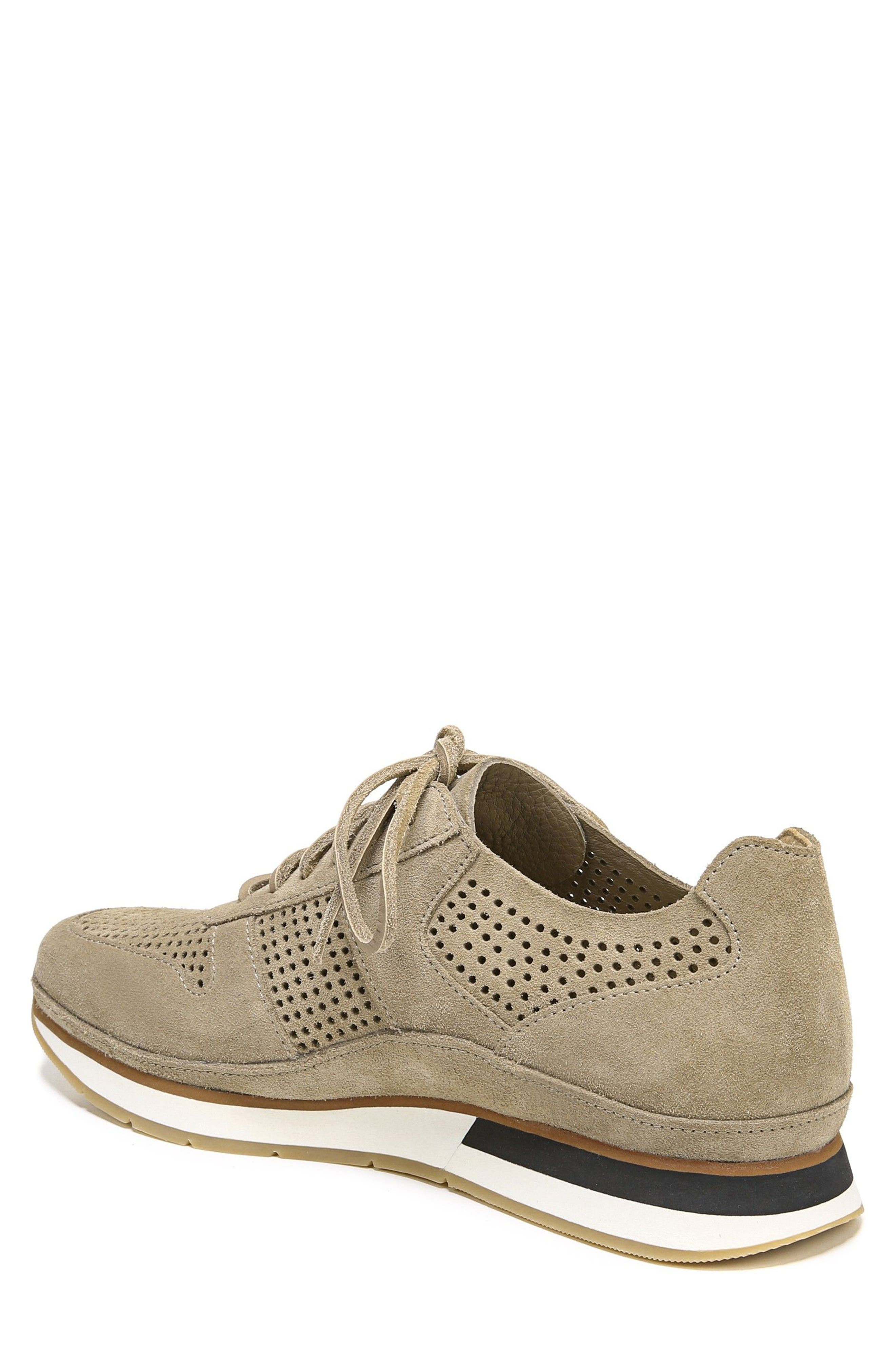 Larson Perforated Sneaker,                             Alternate thumbnail 2, color,                             250