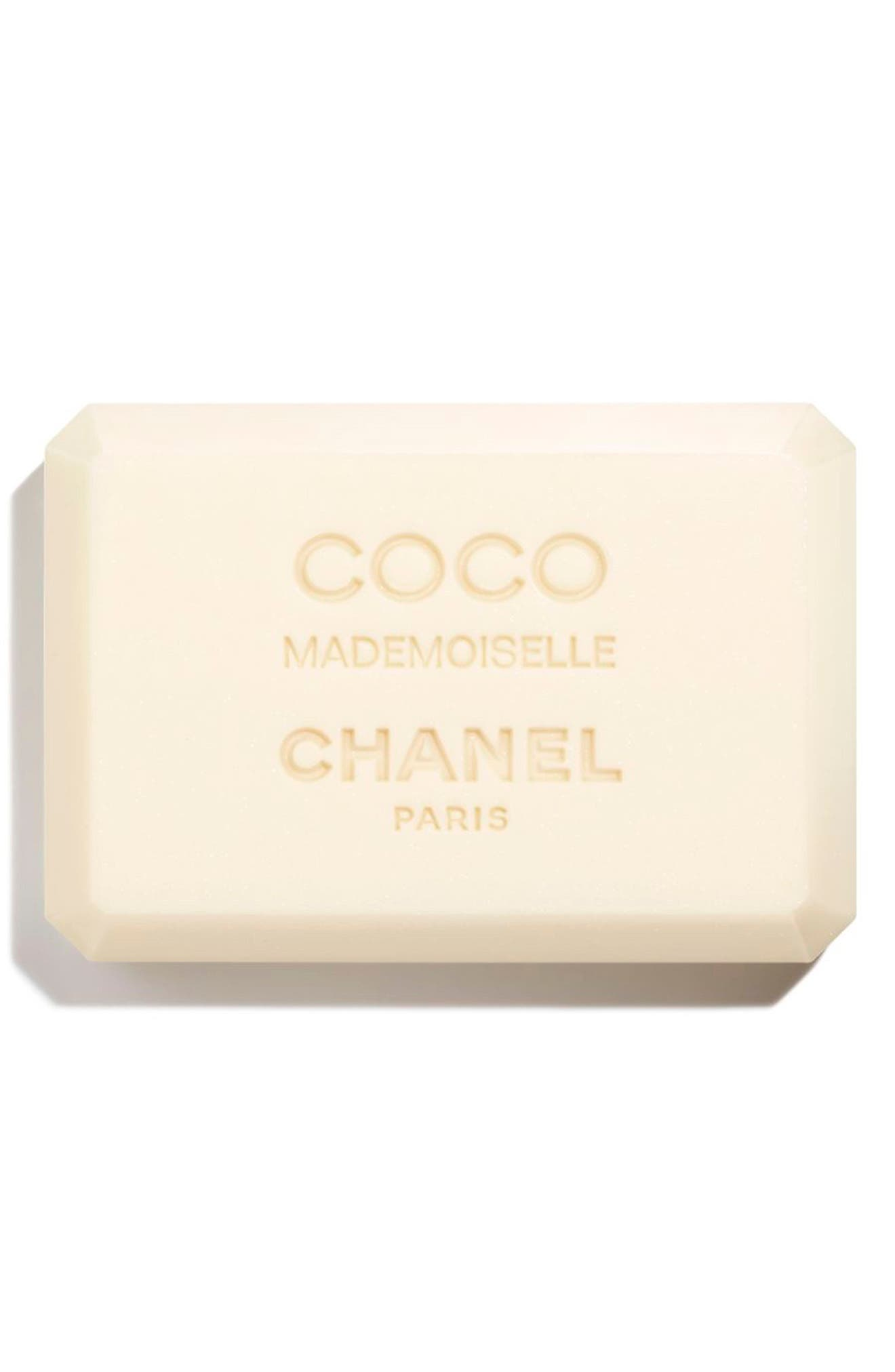 COCO MADEMOISELLE<br />Fresh Bath Soap,                             Alternate thumbnail 2, color,                             000