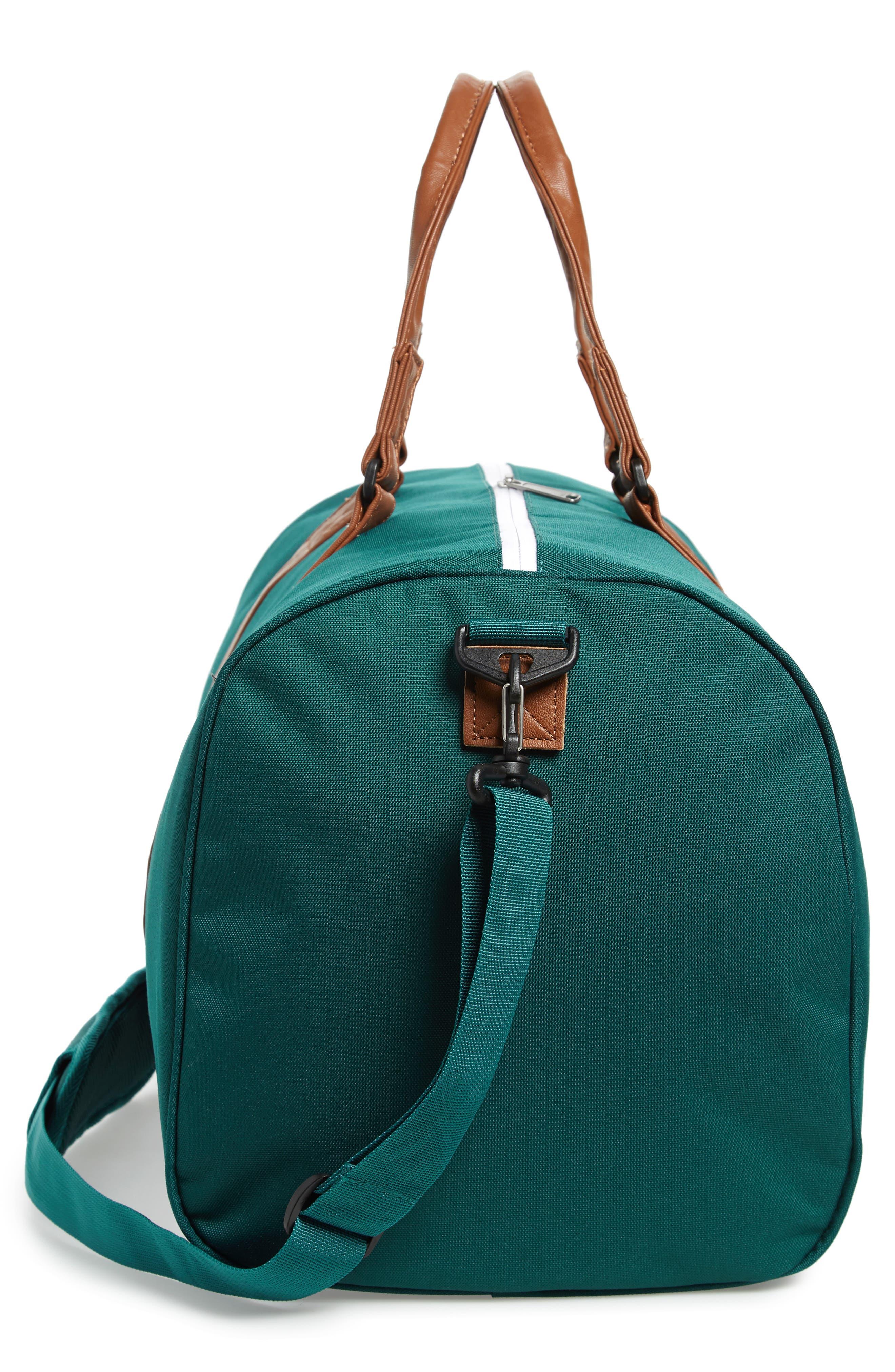 'Novel' Duffel Bag,                             Alternate thumbnail 130, color,
