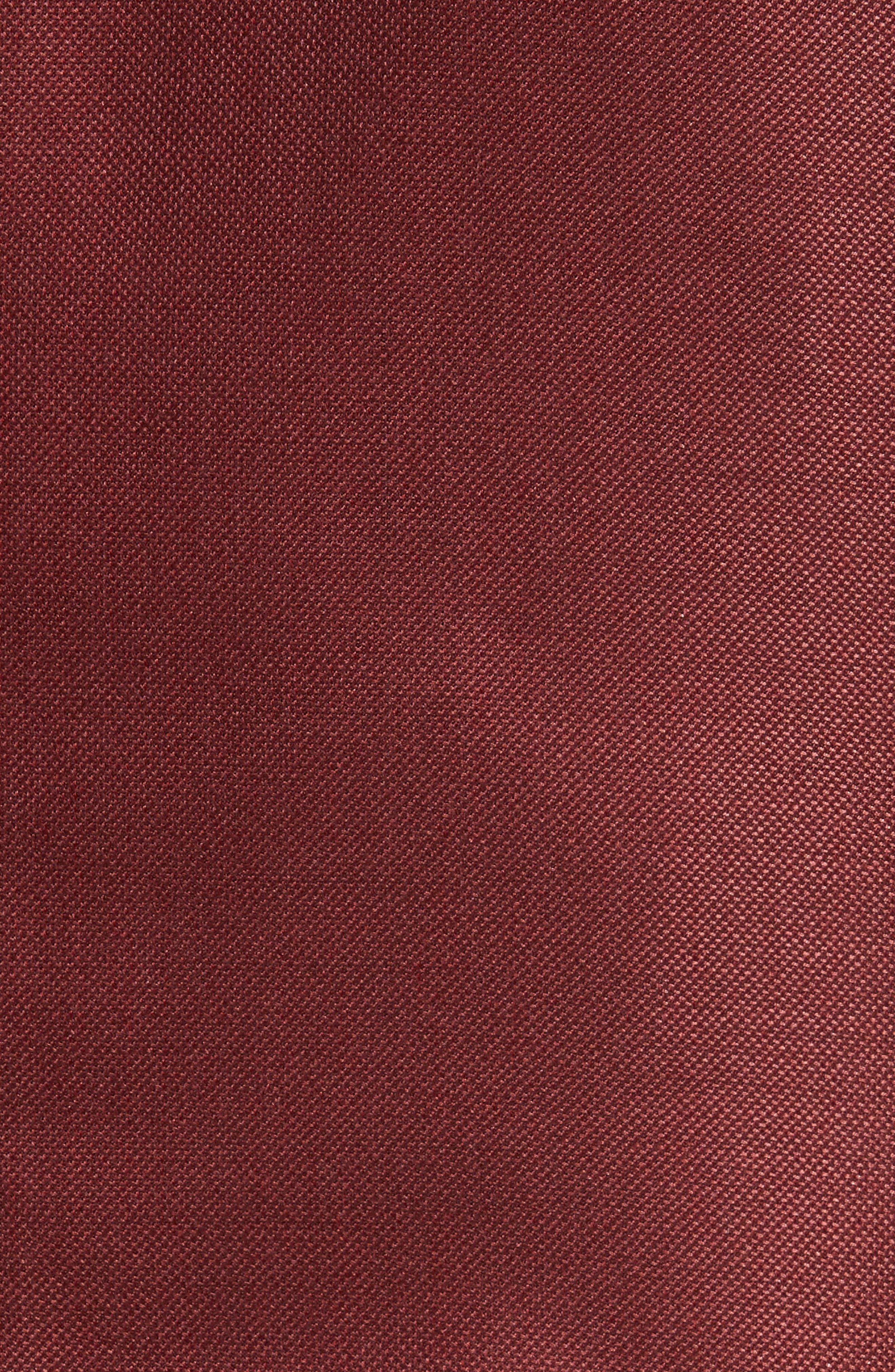 Trim Fit Cashmere & Silk Blazer,                             Alternate thumbnail 24, color,