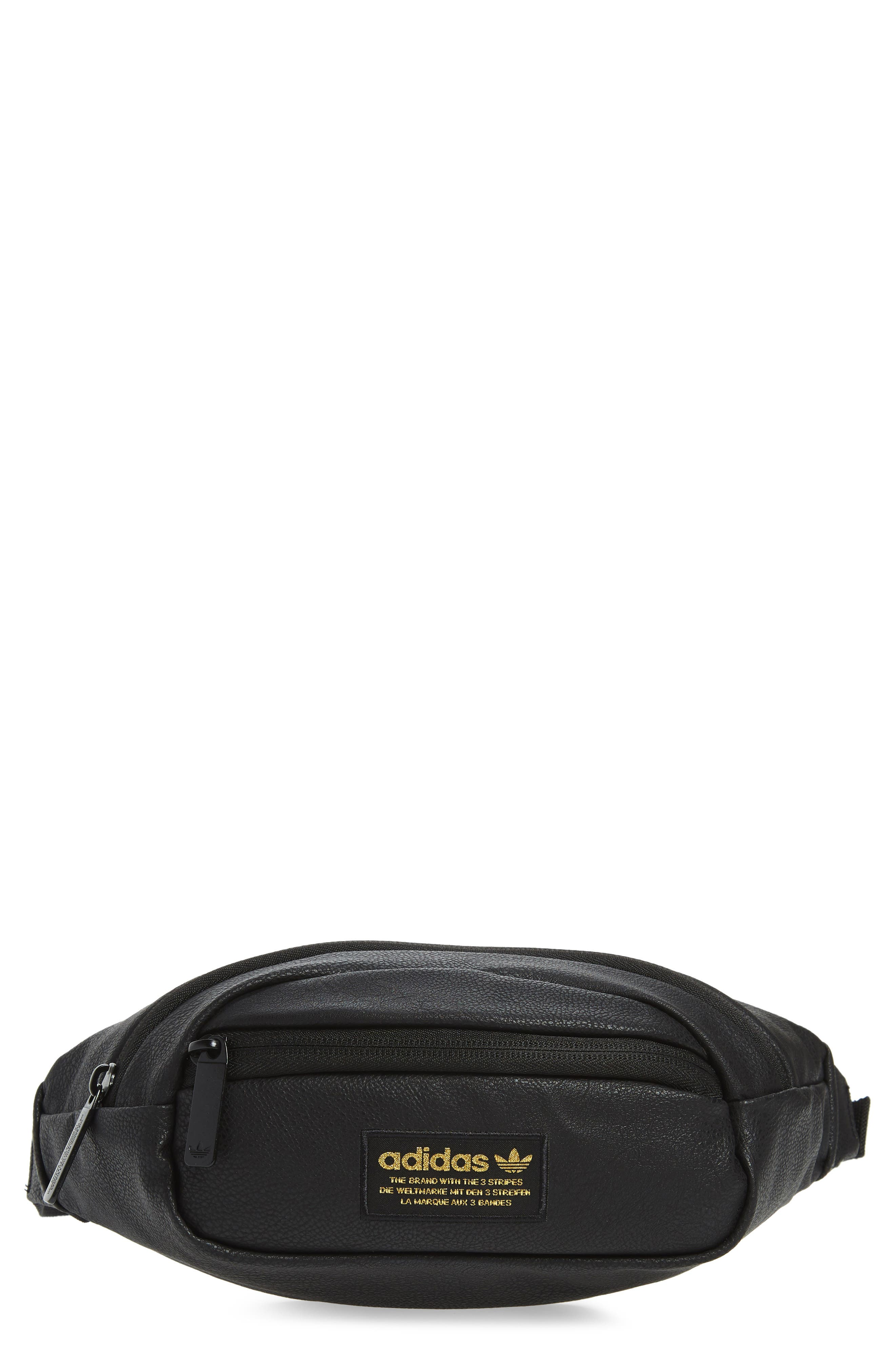 Waist Bag,                         Main,                         color, 001