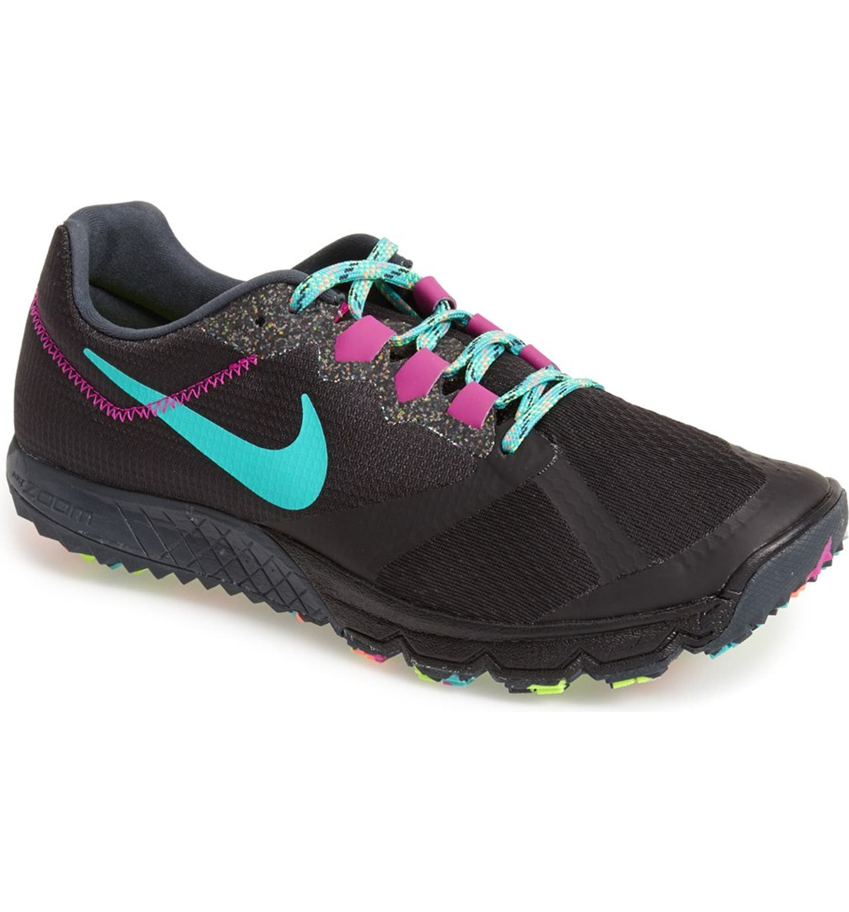 db7087fbc0457d Nike  Zoom Wildhorse 2  Running Shoe (Women)