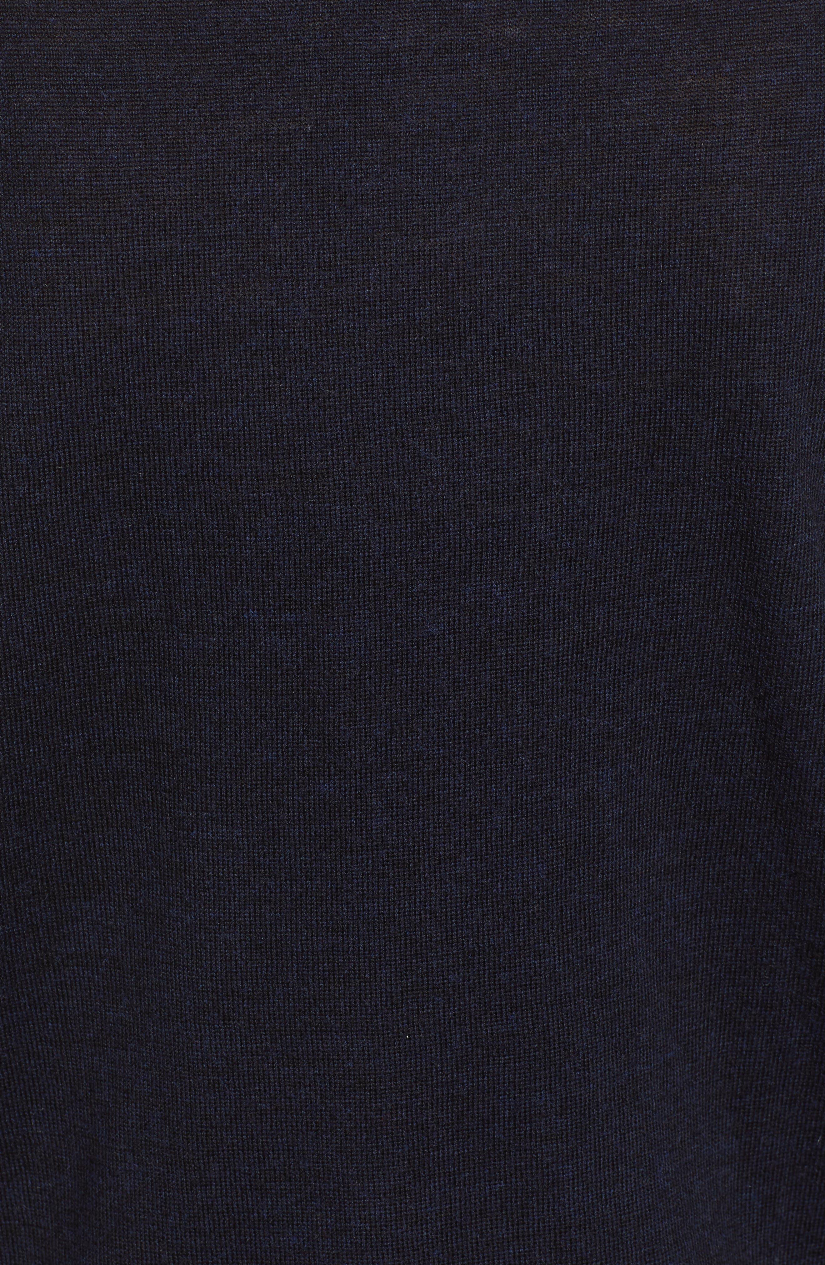 Gwendal Bis Wool Sweater,                             Alternate thumbnail 5, color,                             008
