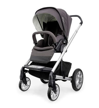Petunia Pickle Bottom Baby Strollers: Jogging, Reclining & Frames ...