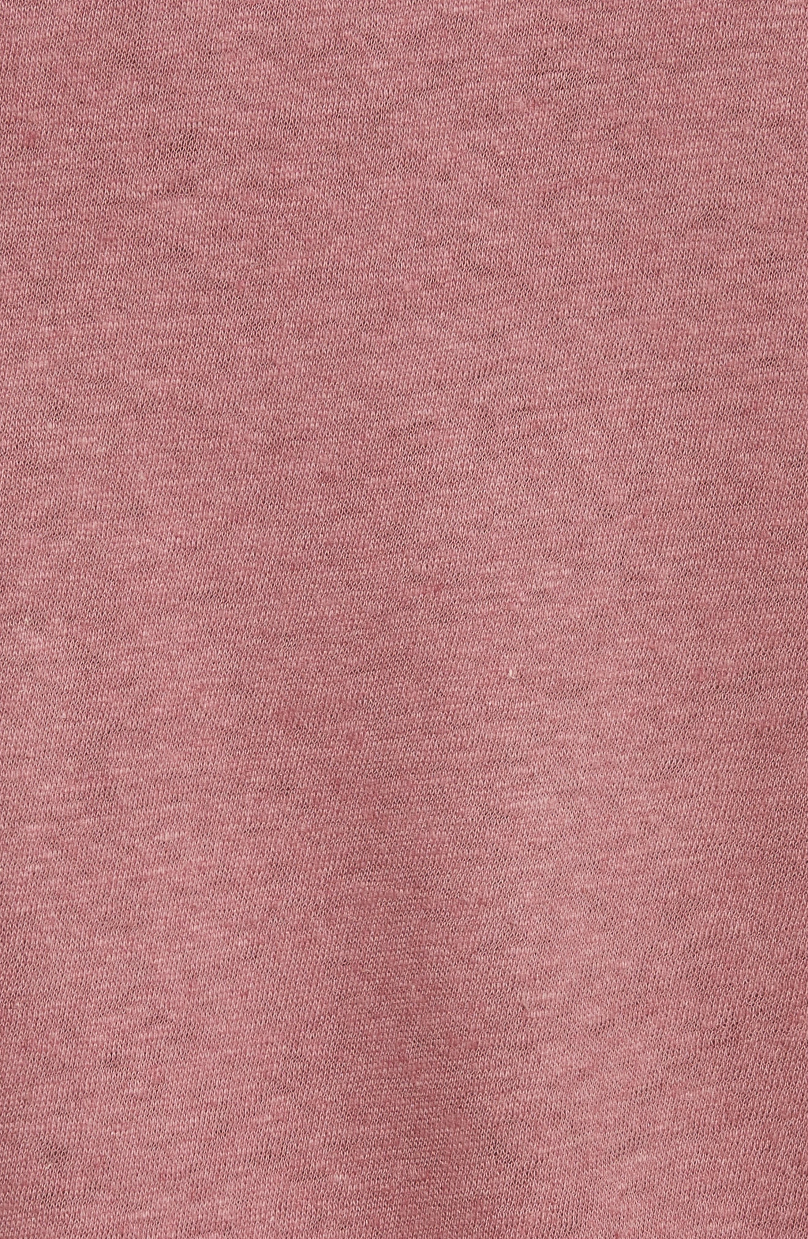 Washed Texture Jersey Tee,                             Alternate thumbnail 40, color,