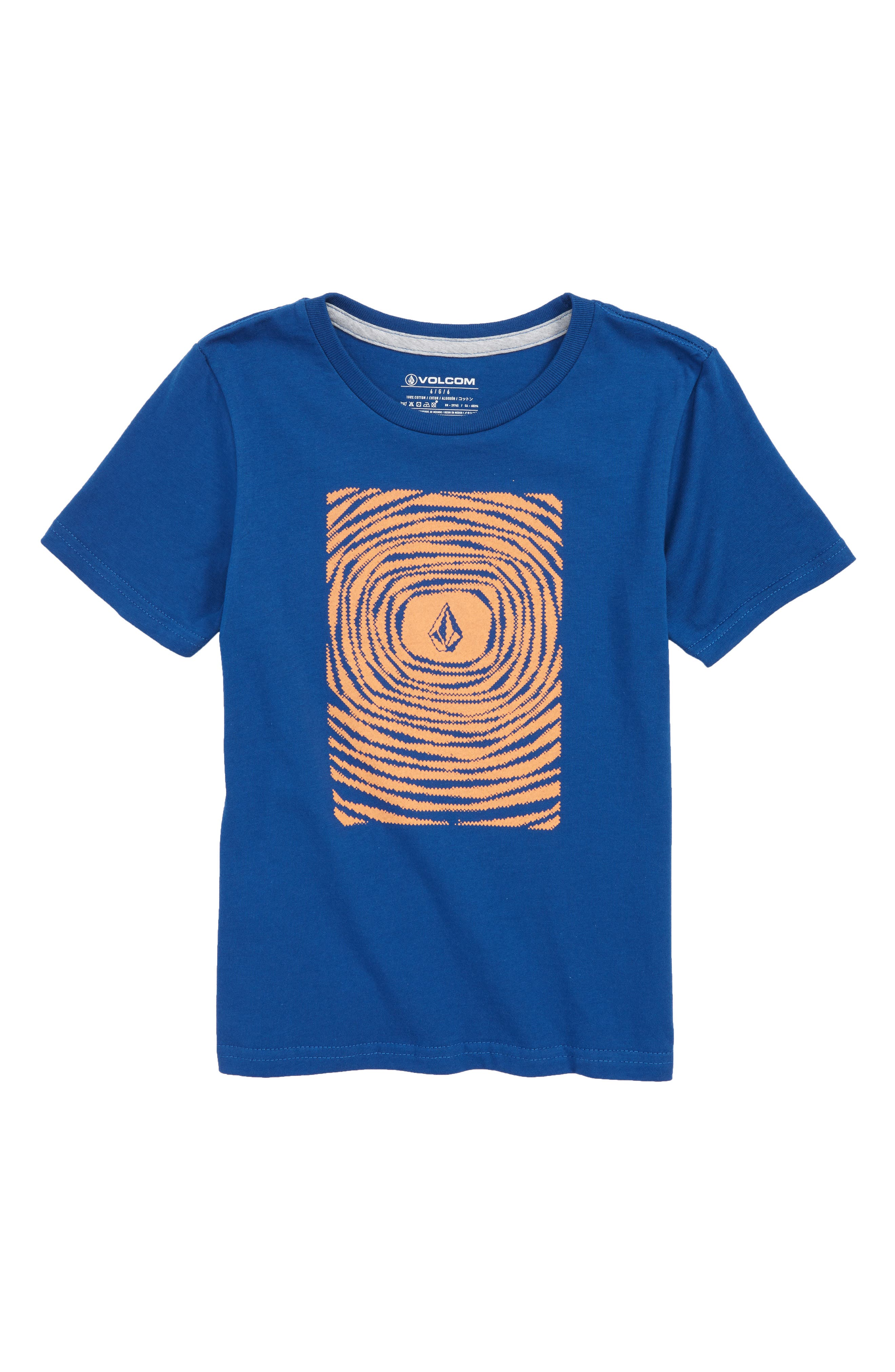 Engulf Graphic T-Shirt,                             Main thumbnail 2, color,