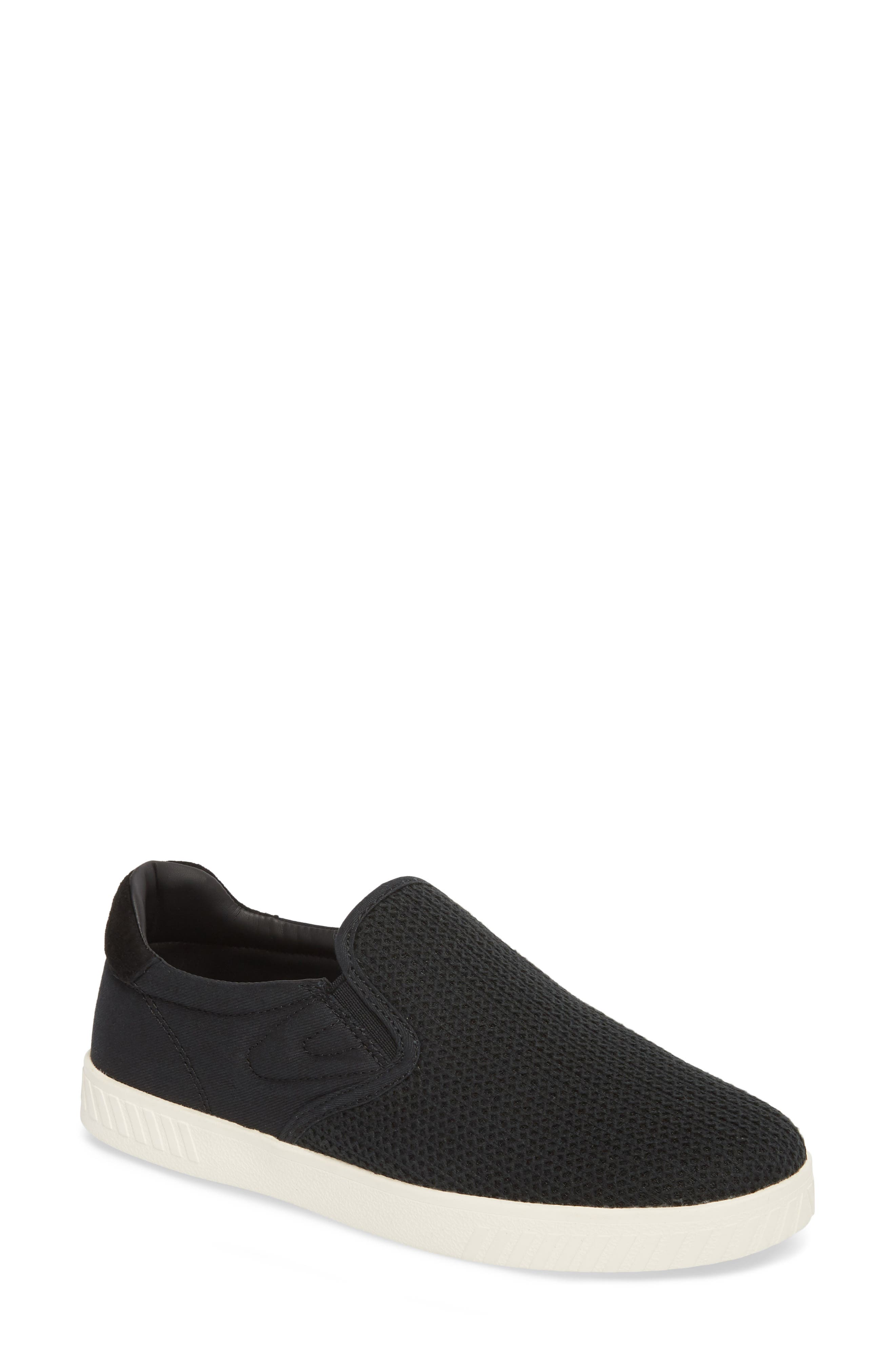Cruz Mesh Slip-On Sneaker,                             Main thumbnail 1, color,