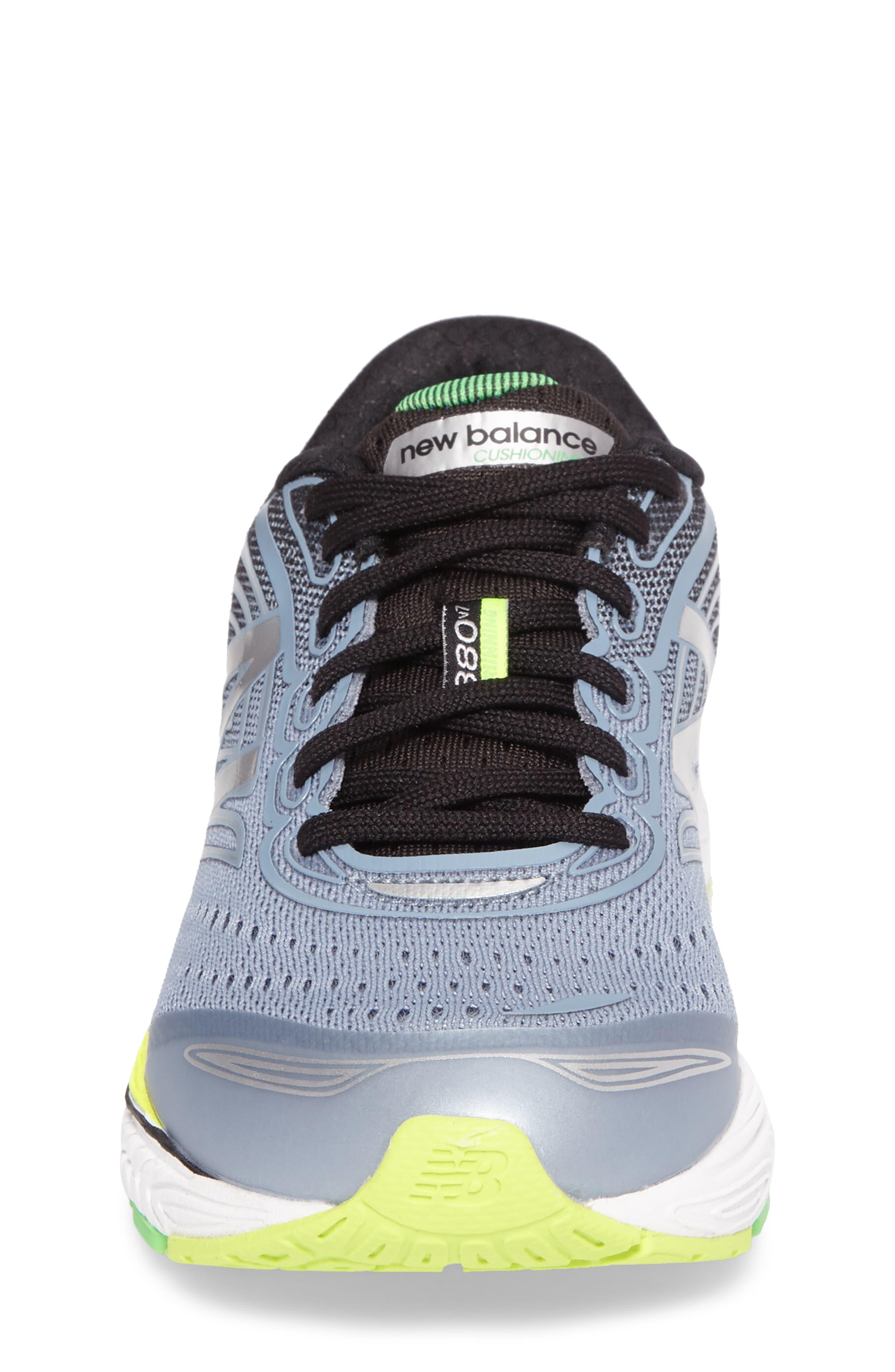 NEW BALANCE,                             880v7 Running Shoe,                             Alternate thumbnail 4, color,                             034