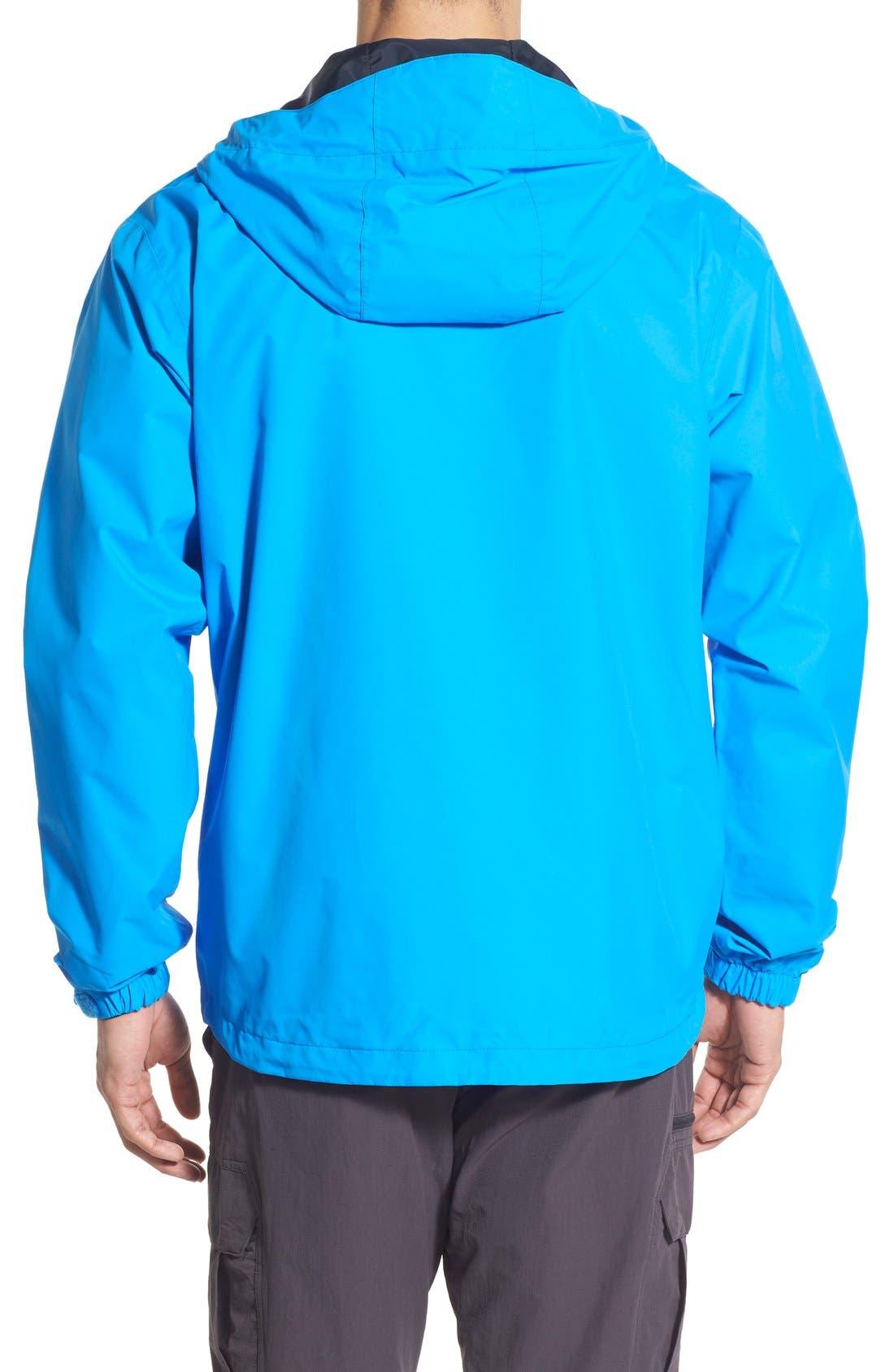 'Vancouver' Packable Rain Jacket,                             Alternate thumbnail 10, color,