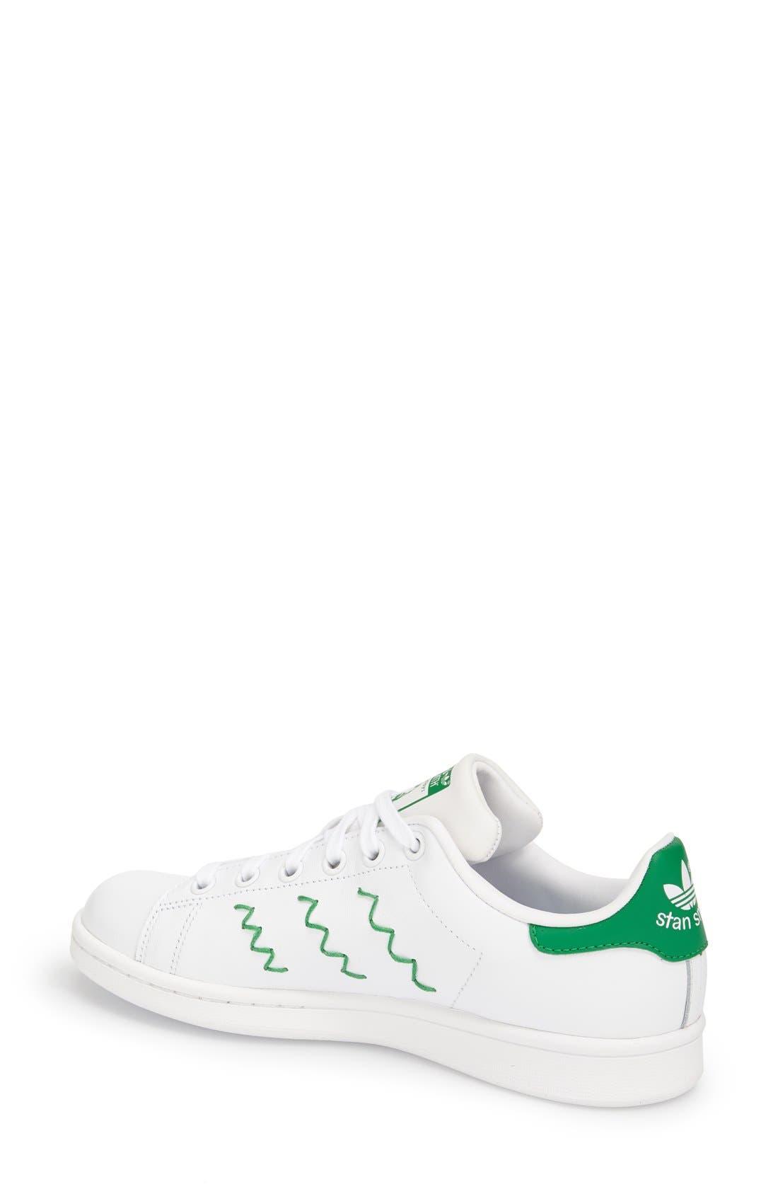 'Stan Smith' Sneaker,                             Alternate thumbnail 59, color,