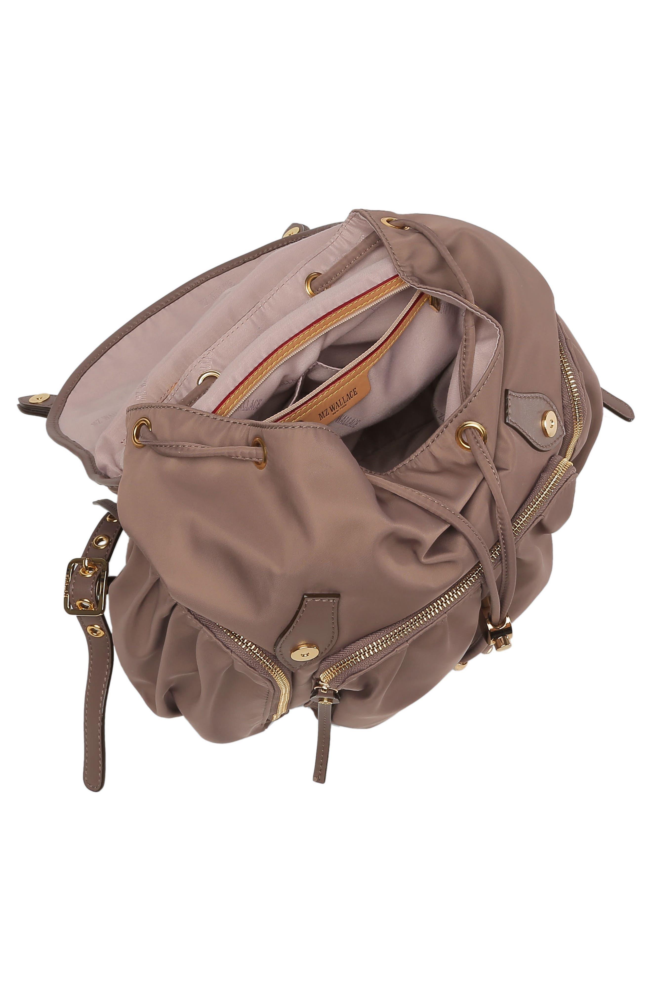 Marlena Backpack,                             Alternate thumbnail 4, color,                             255