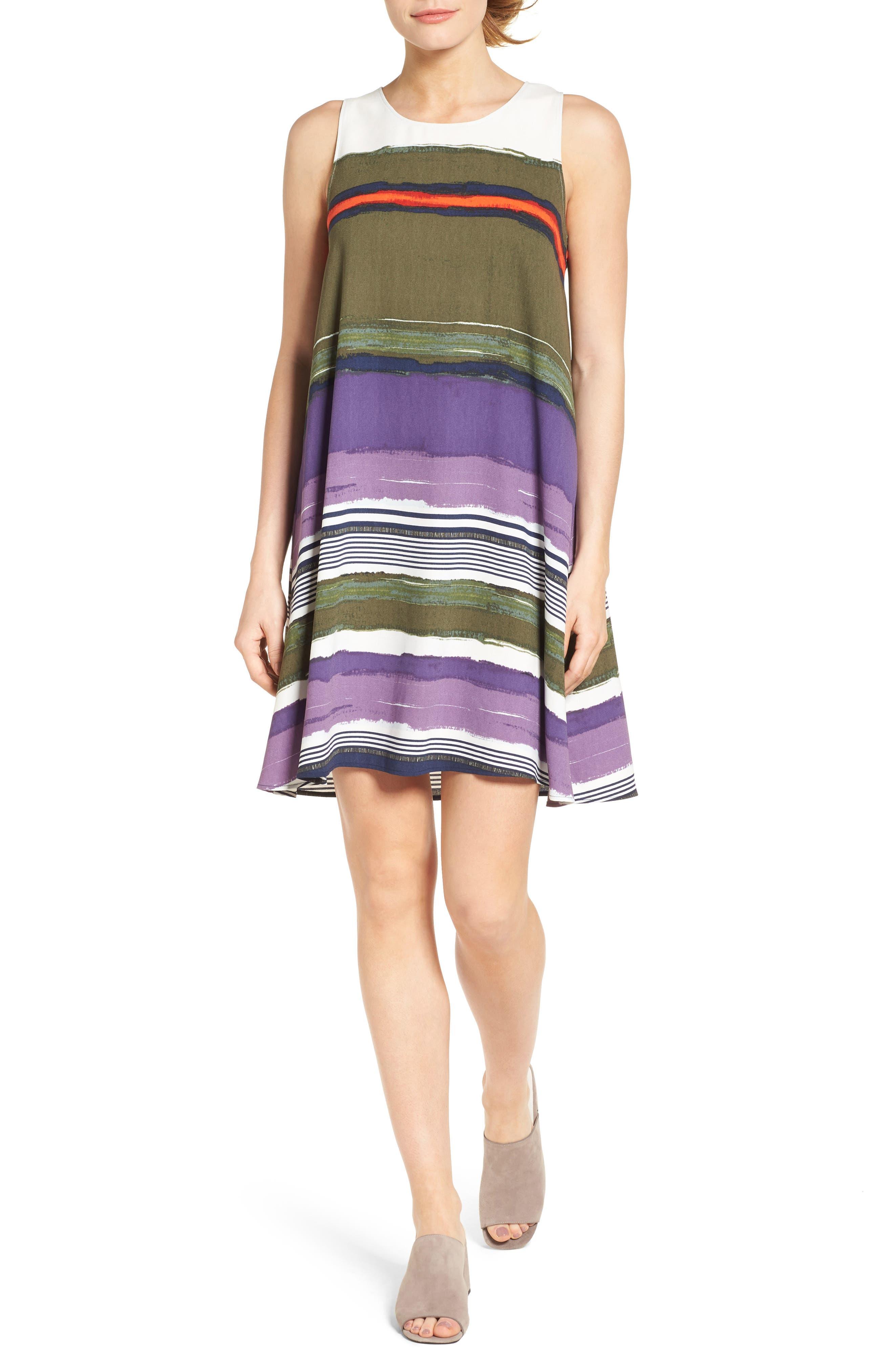 A-Line Dress,                             Main thumbnail 31, color,
