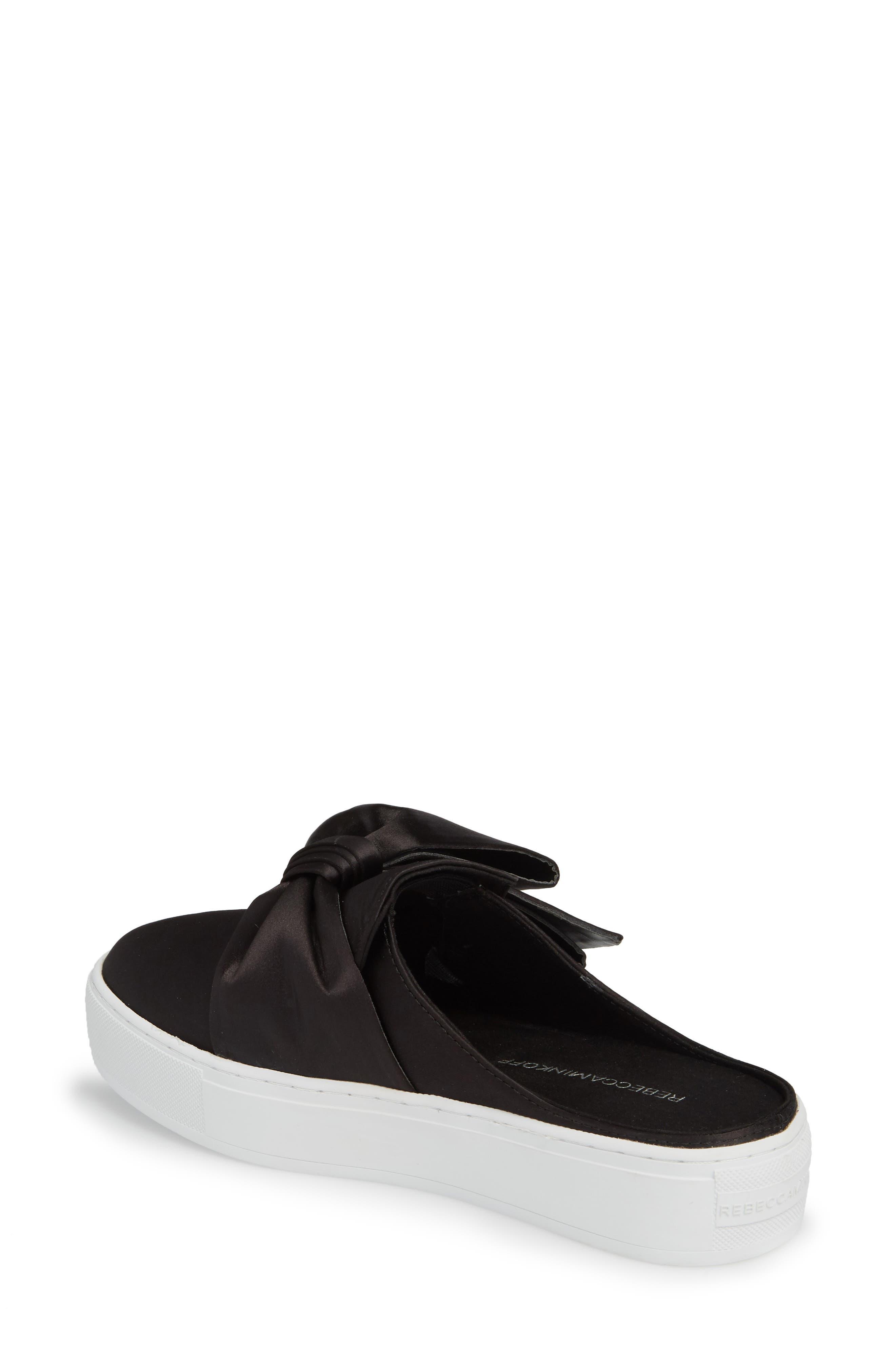 Neva Sneaker Mule,                             Alternate thumbnail 4, color,